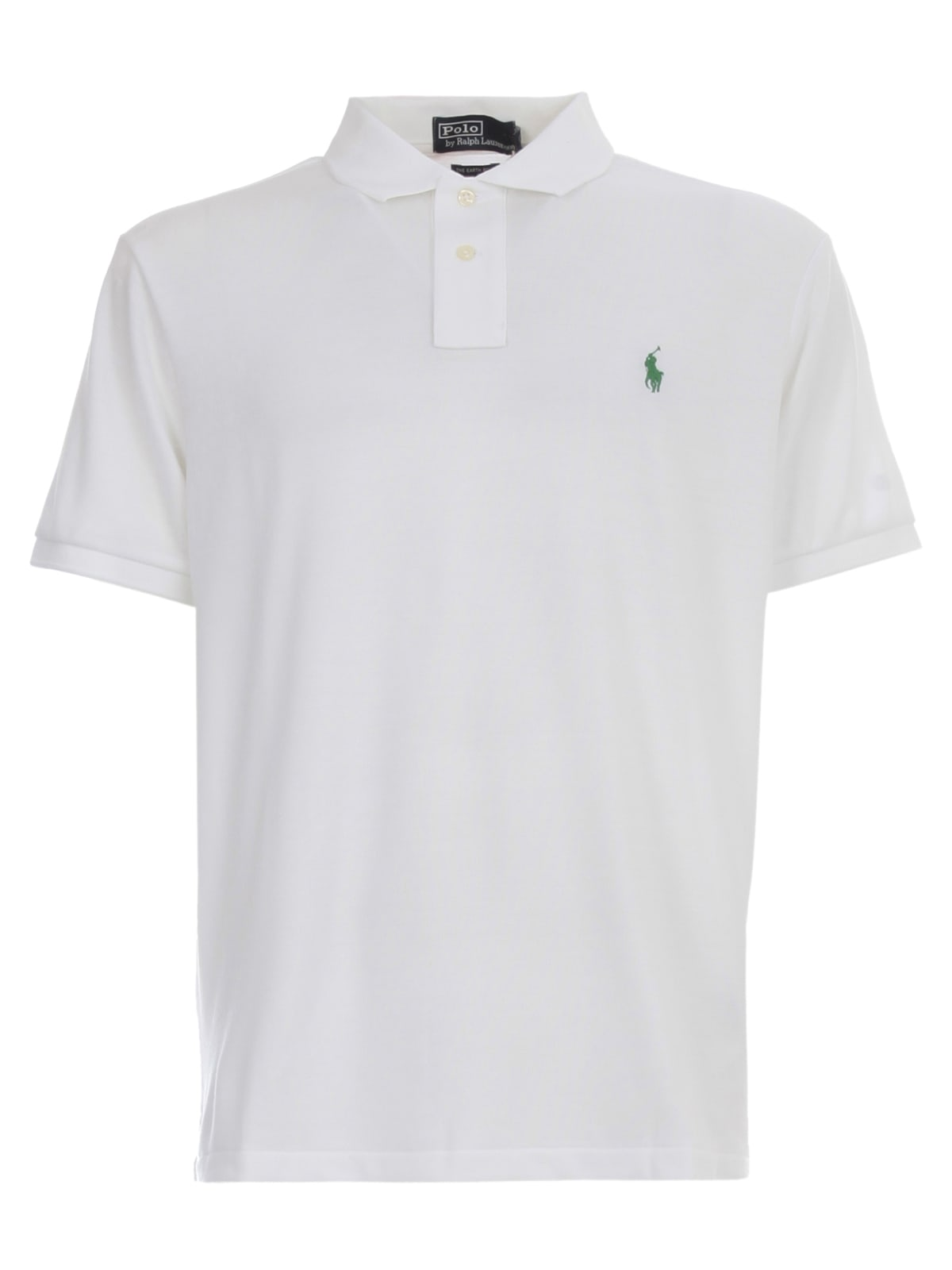 Polo Ralph Lauren Polo Earth S/s Recycled Mesh
