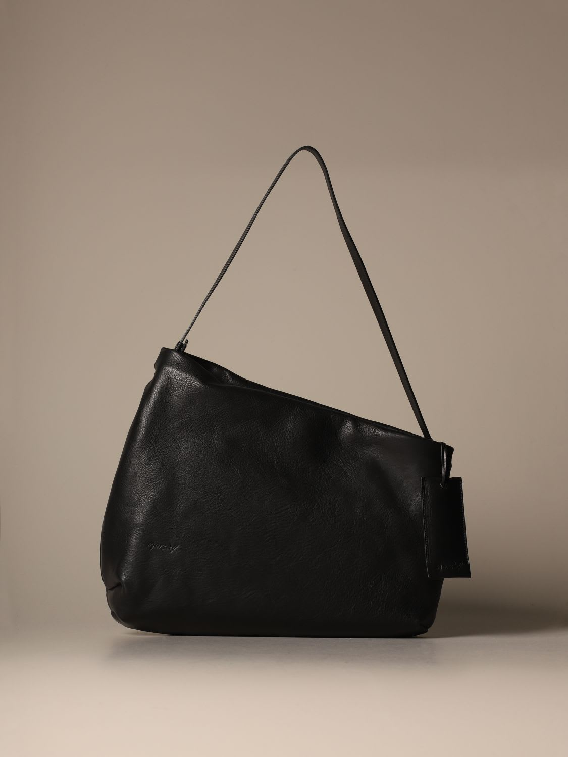 Marsell Shoulder Bag Marsèll Ghost Bag In Volonata Leather