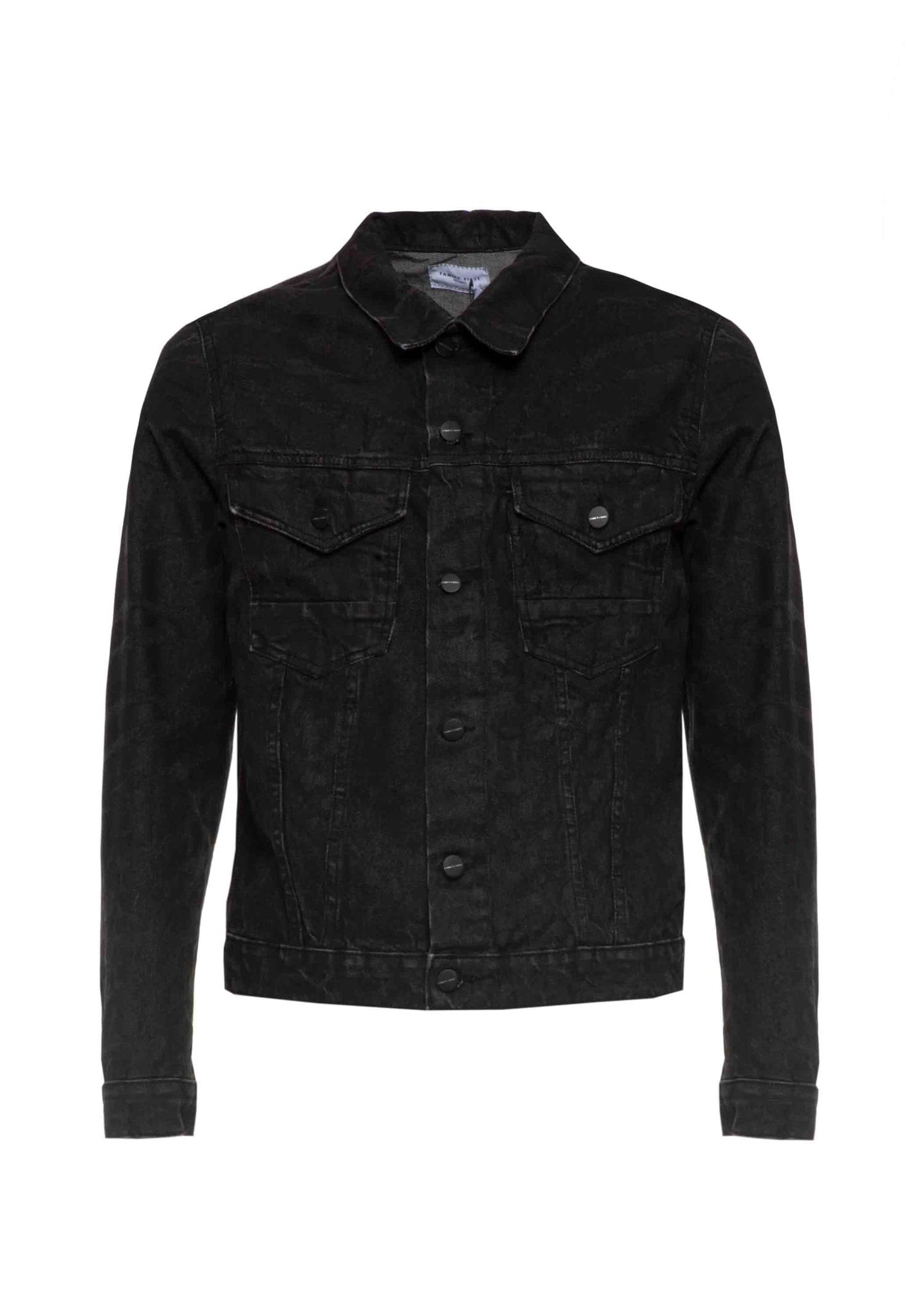 Jacket Denim Zeoleoard