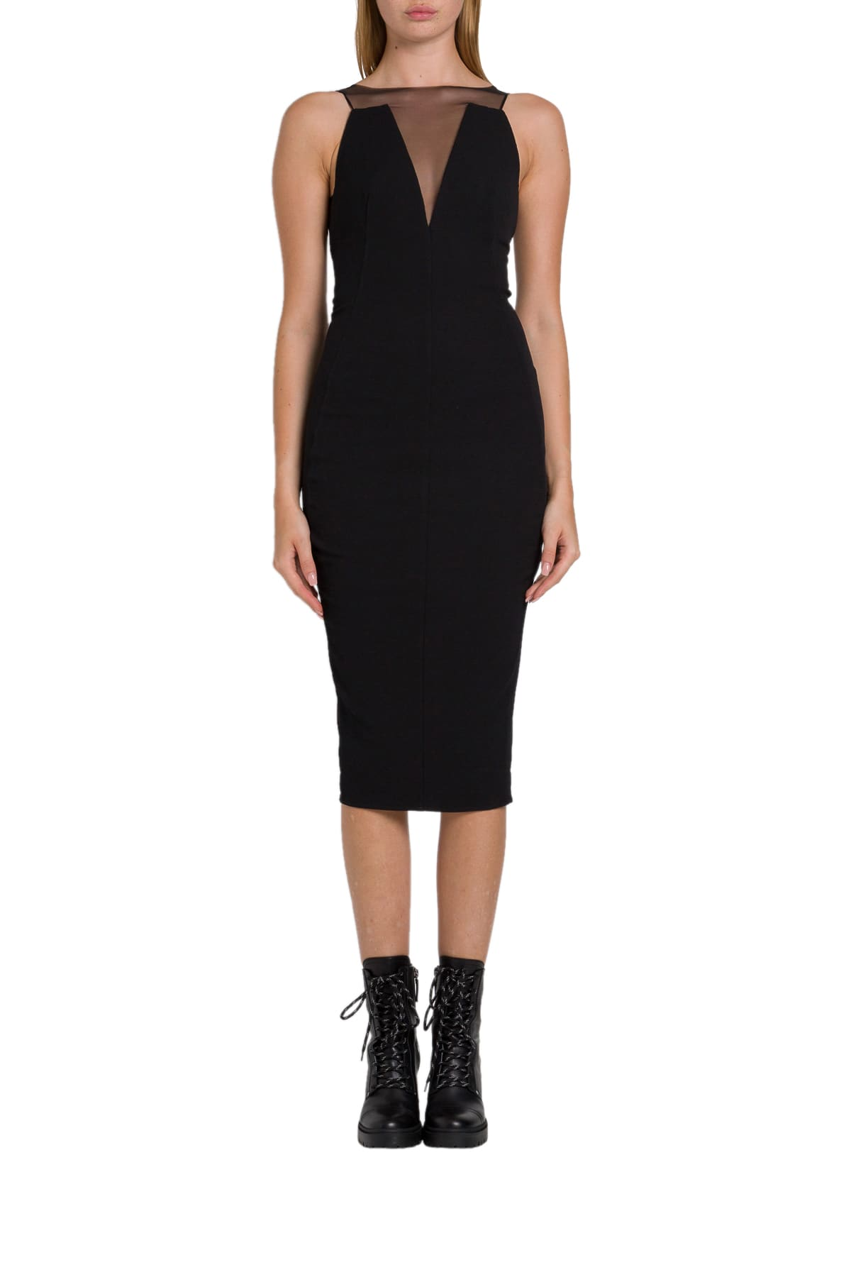 Rick Owens Larry Progn Dress