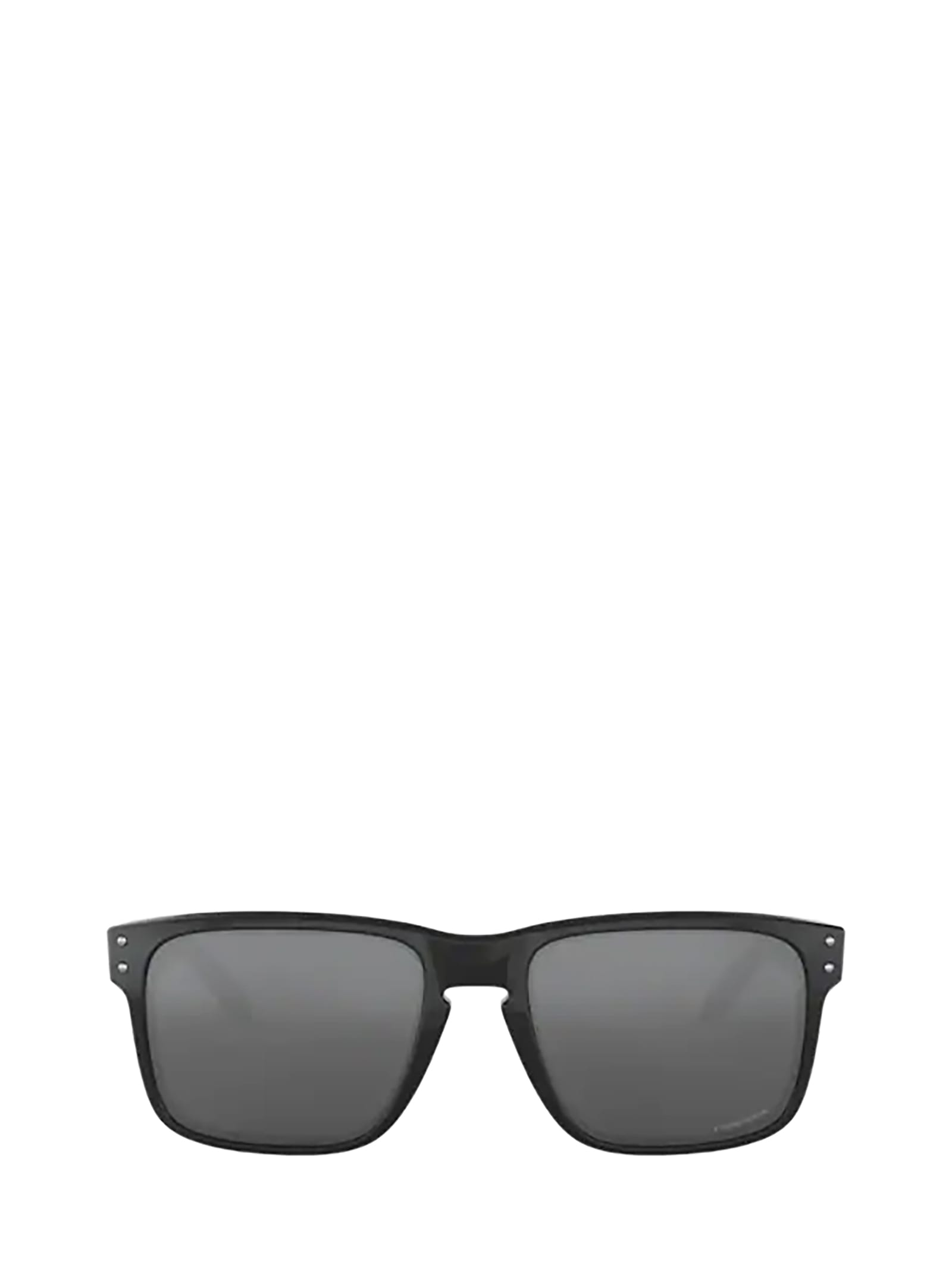 Oakley Oakley Oo9102 Polished Black Sunglasses