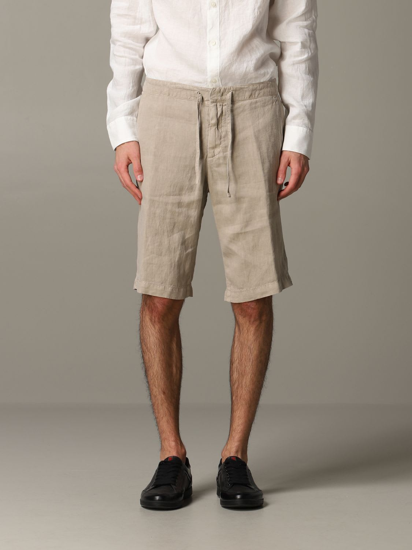 Z Zegna Short Bermuda Shorts Men Z Zegna