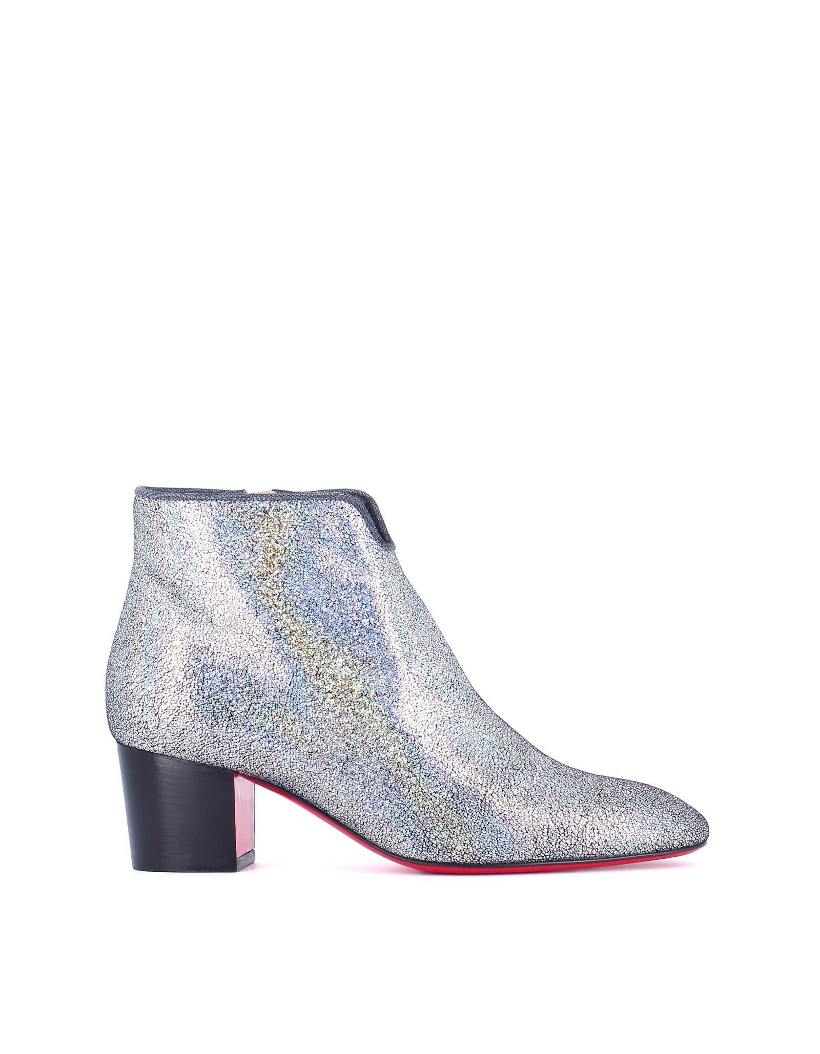 size 40 777bf d70cd Christian Louboutin Ankle Boots