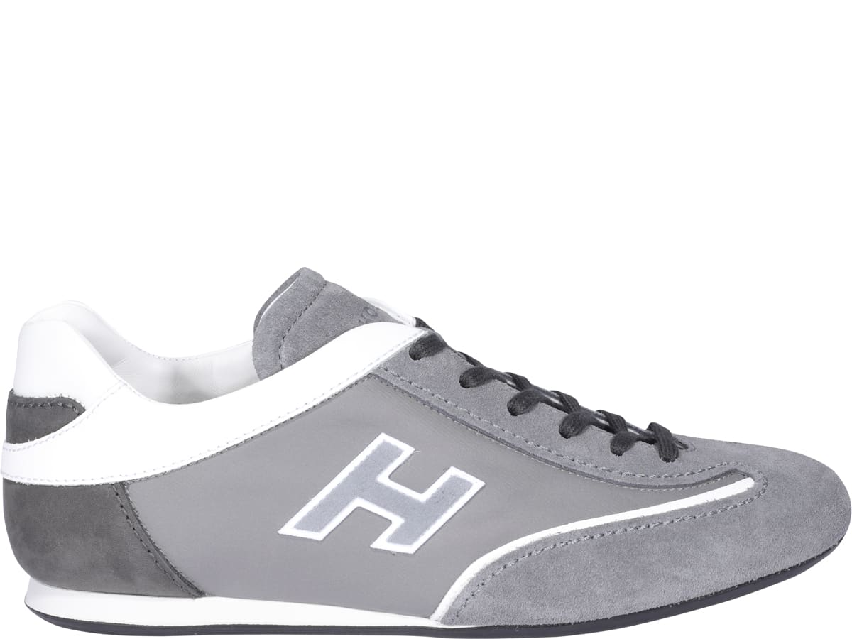 Hogan Leathers OLYMPIA SNEAKERS