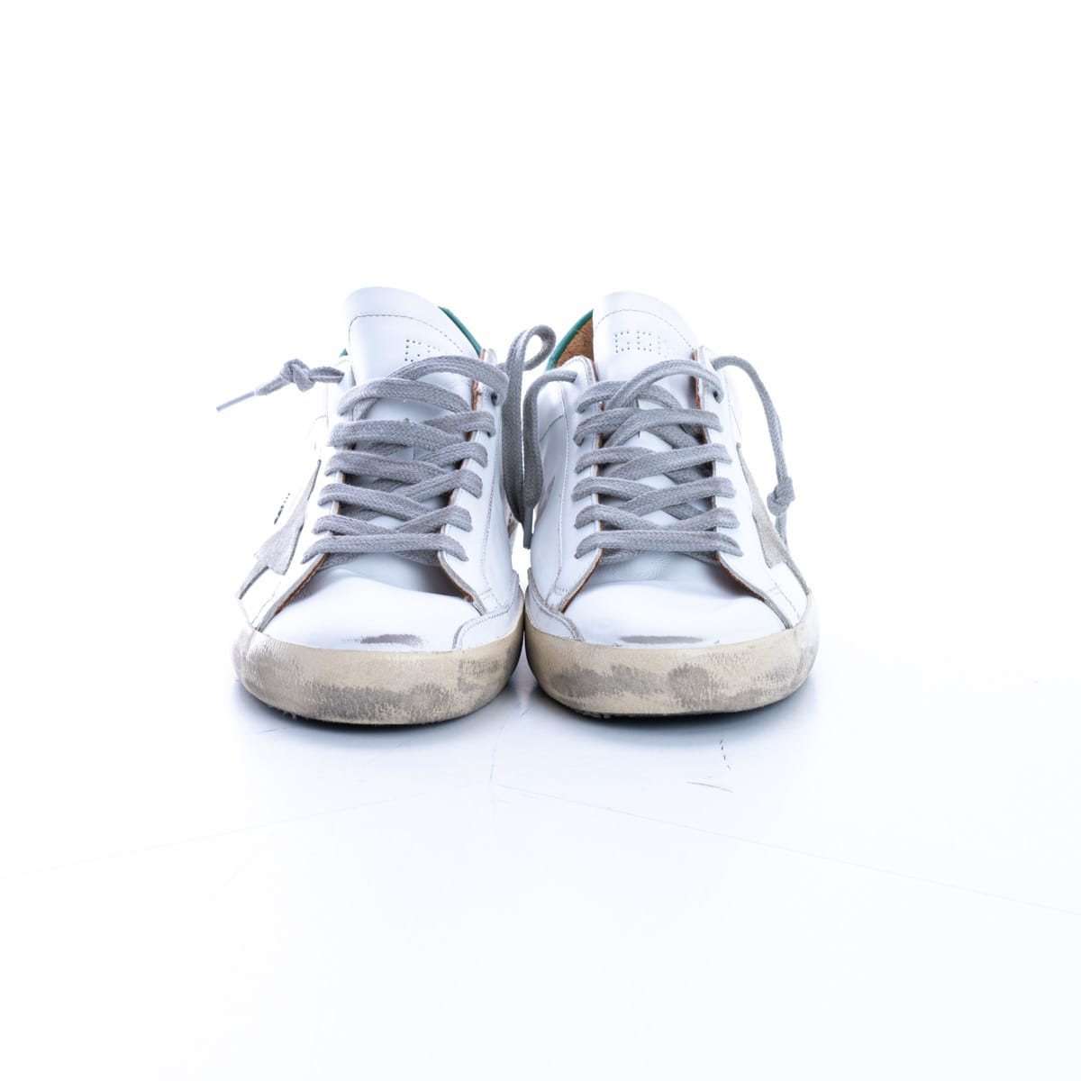 Golden Goose Golden Goose `` Super Star Classic Sneakers