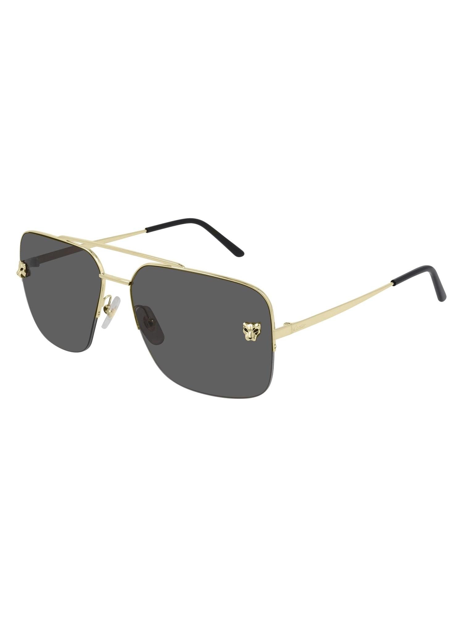 Cartier Eyewear CT0244S Sunglasses
