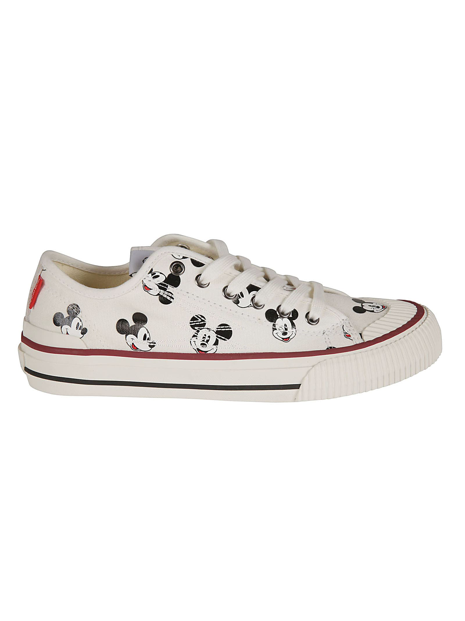 Moa Master Of Arts Sneakers MASTER COLLECTOR SLIP-ON SNEAKERS