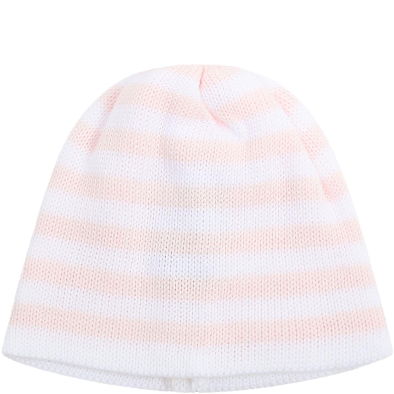 White Hat For Babygirl
