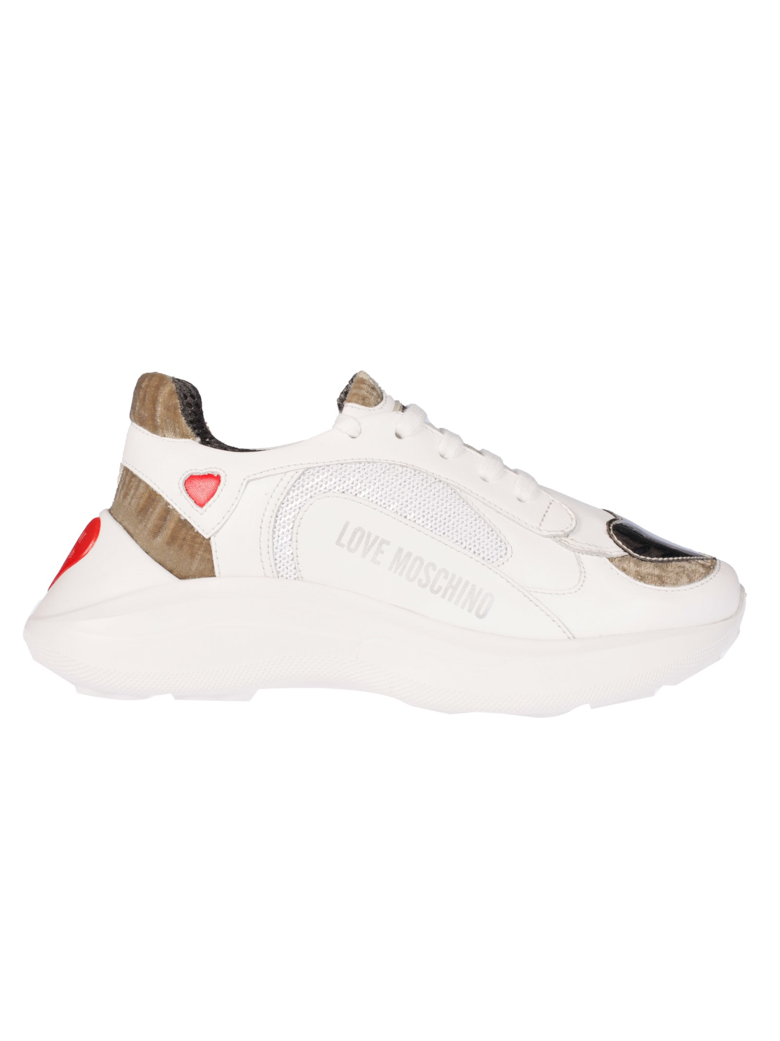 moschino trainers sale off 55% - www
