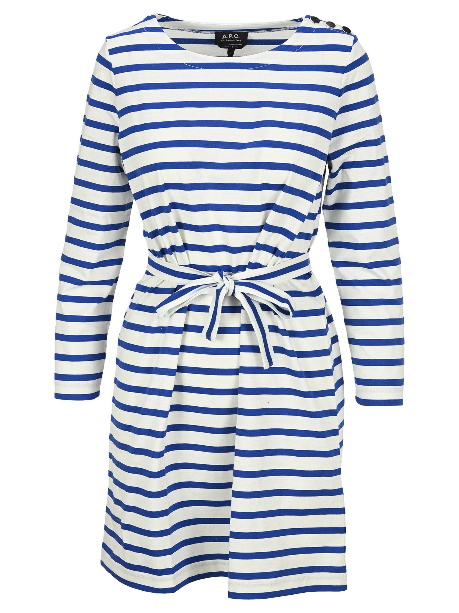 A.p.c. Midi dresses A.P.C. FLORENCE DRESS