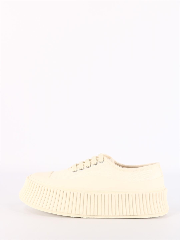 Buy Jil Sander Olona Sneakers online, shop Jil Sander shoes with free shipping