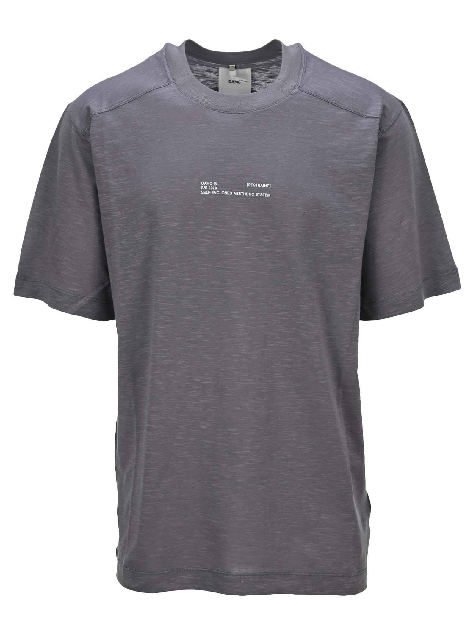 Oamc Dream Logic T-shirt