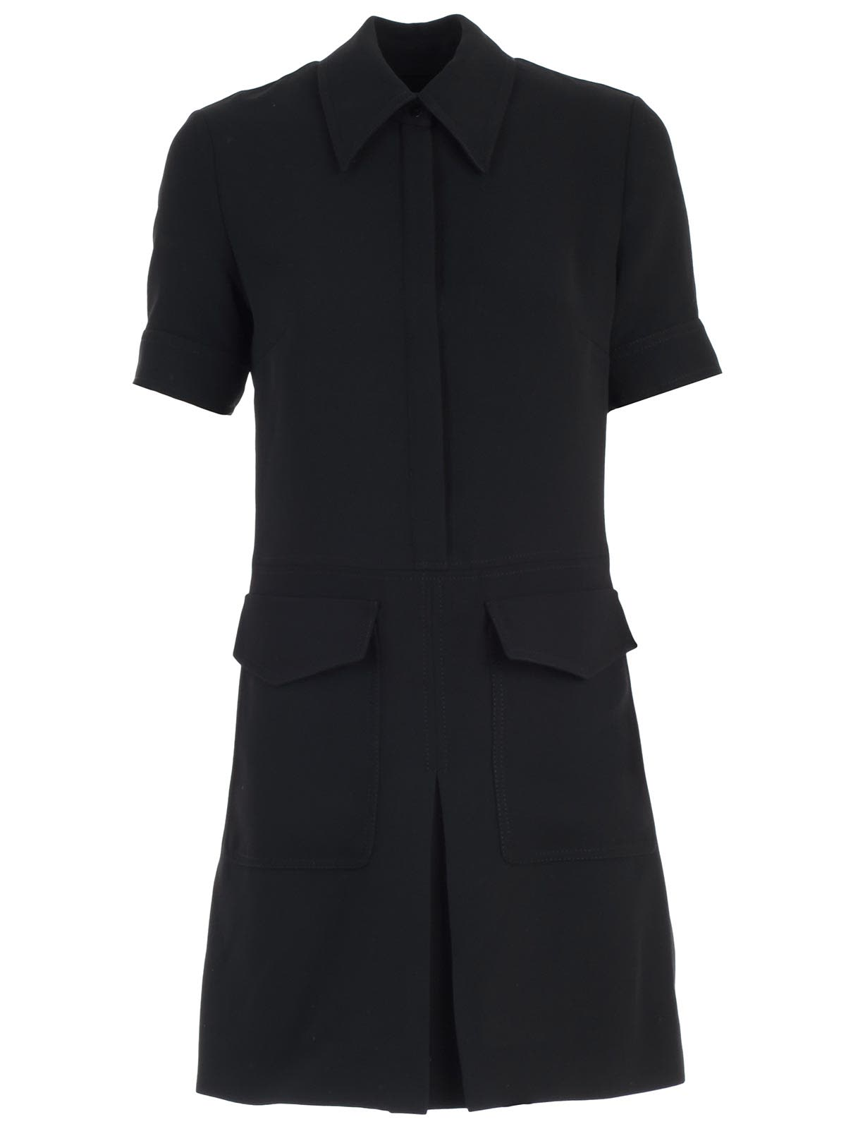 Victoria Victoria Beckham Dress S & s W & pockets