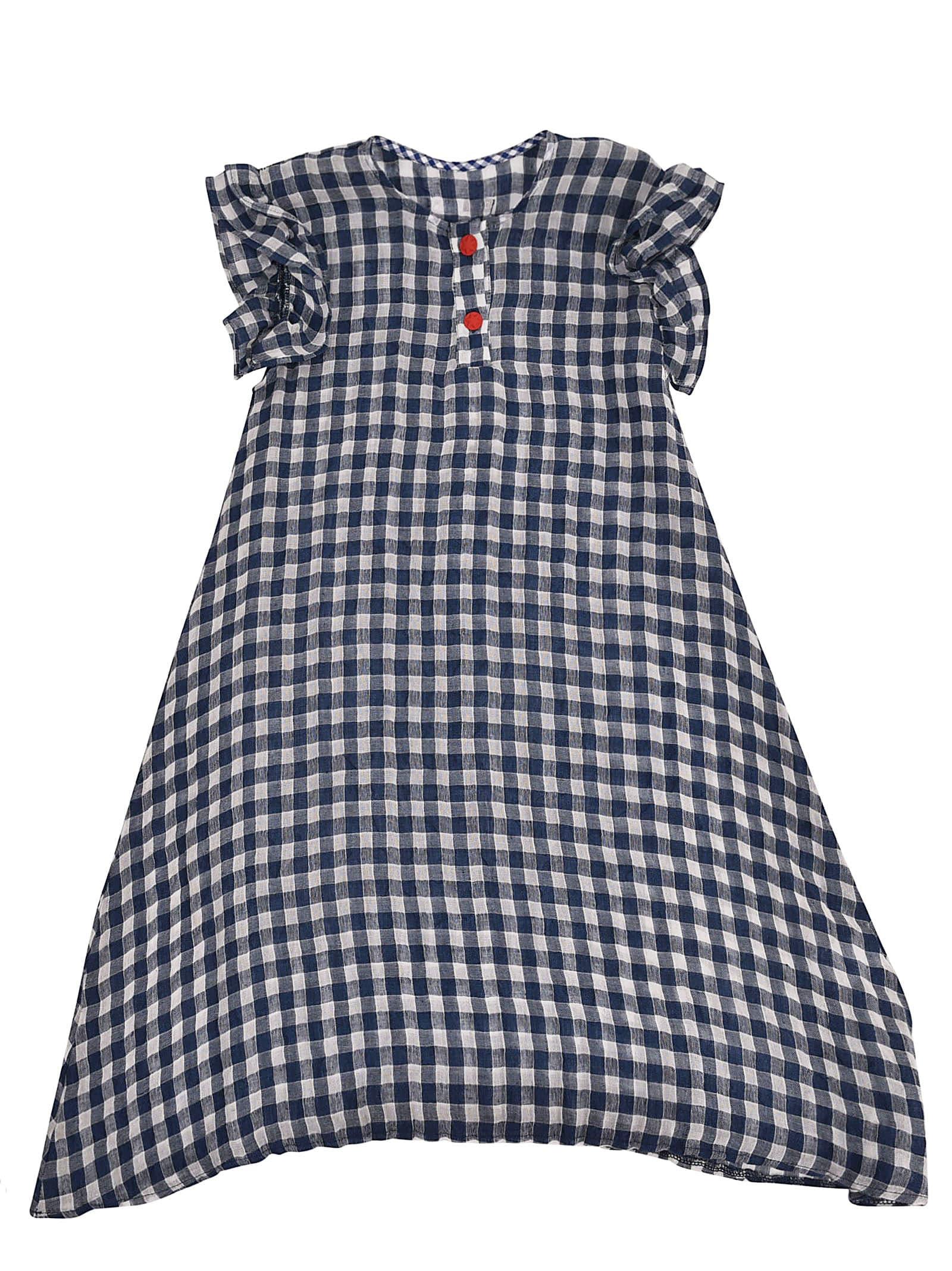 Cucù Lab Chandra Dress