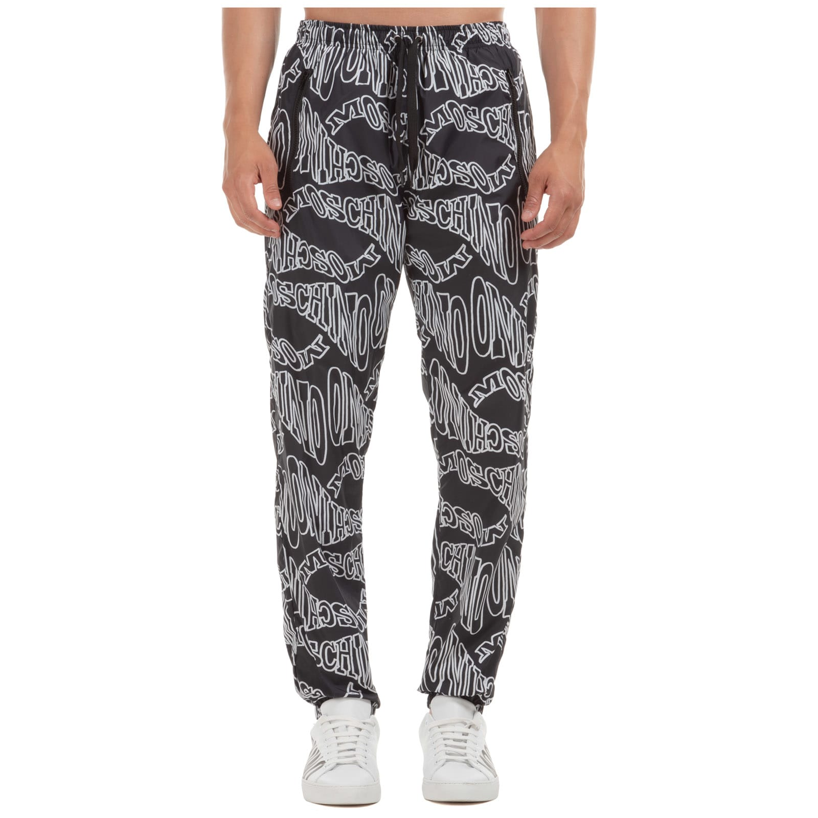 Moschino Dracula Tracksuit Bottoms
