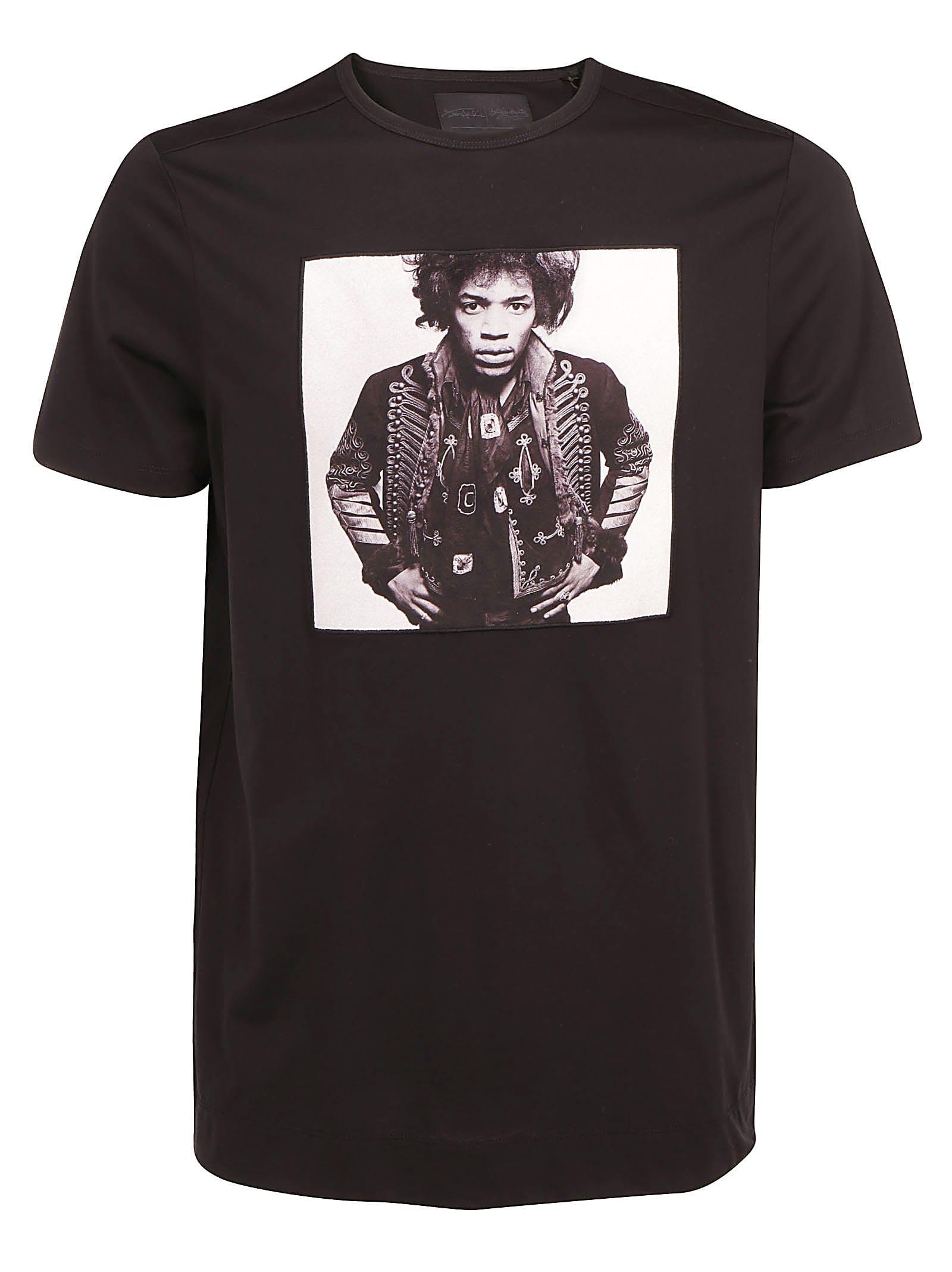 Limitato Jimi T-shirt