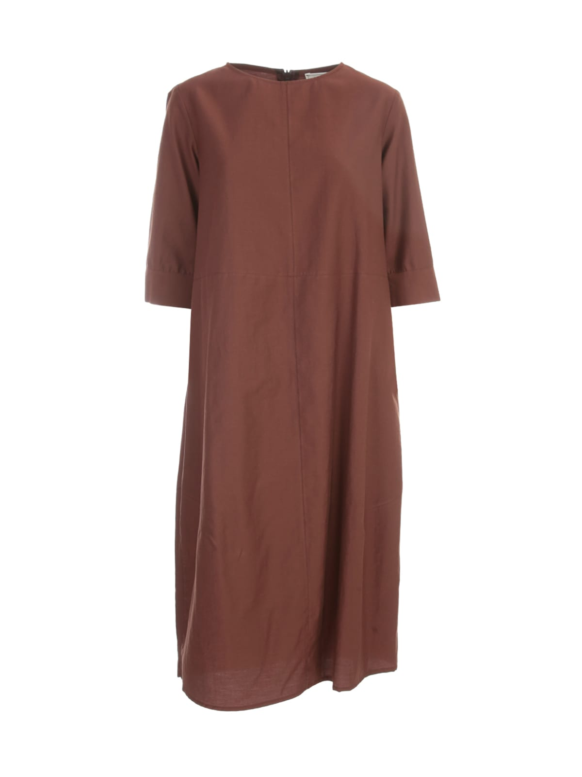 Buy Antonelli Longuette S/s Dress online, shop Antonelli with free shipping