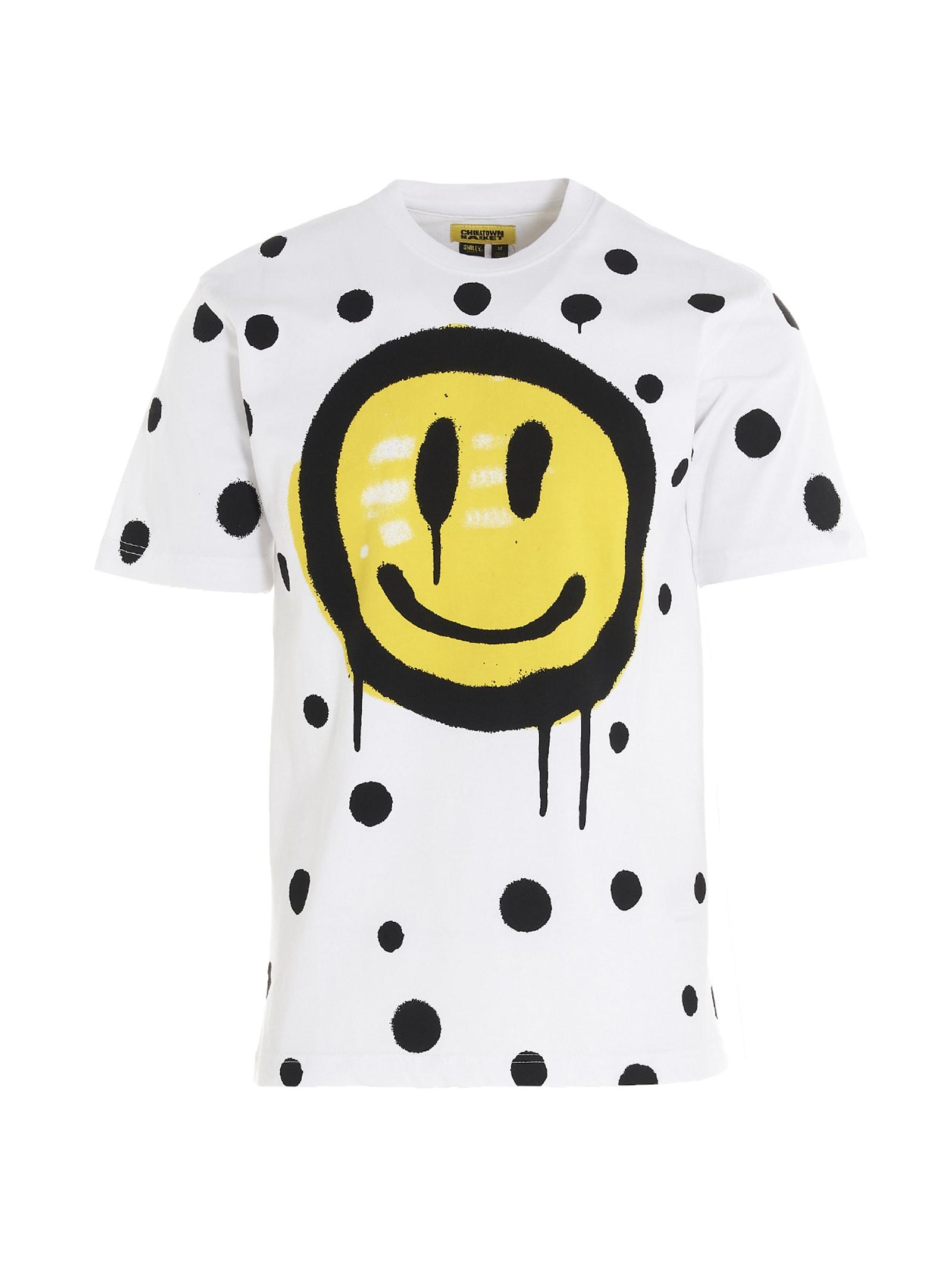 smiley Vandal T-shirt