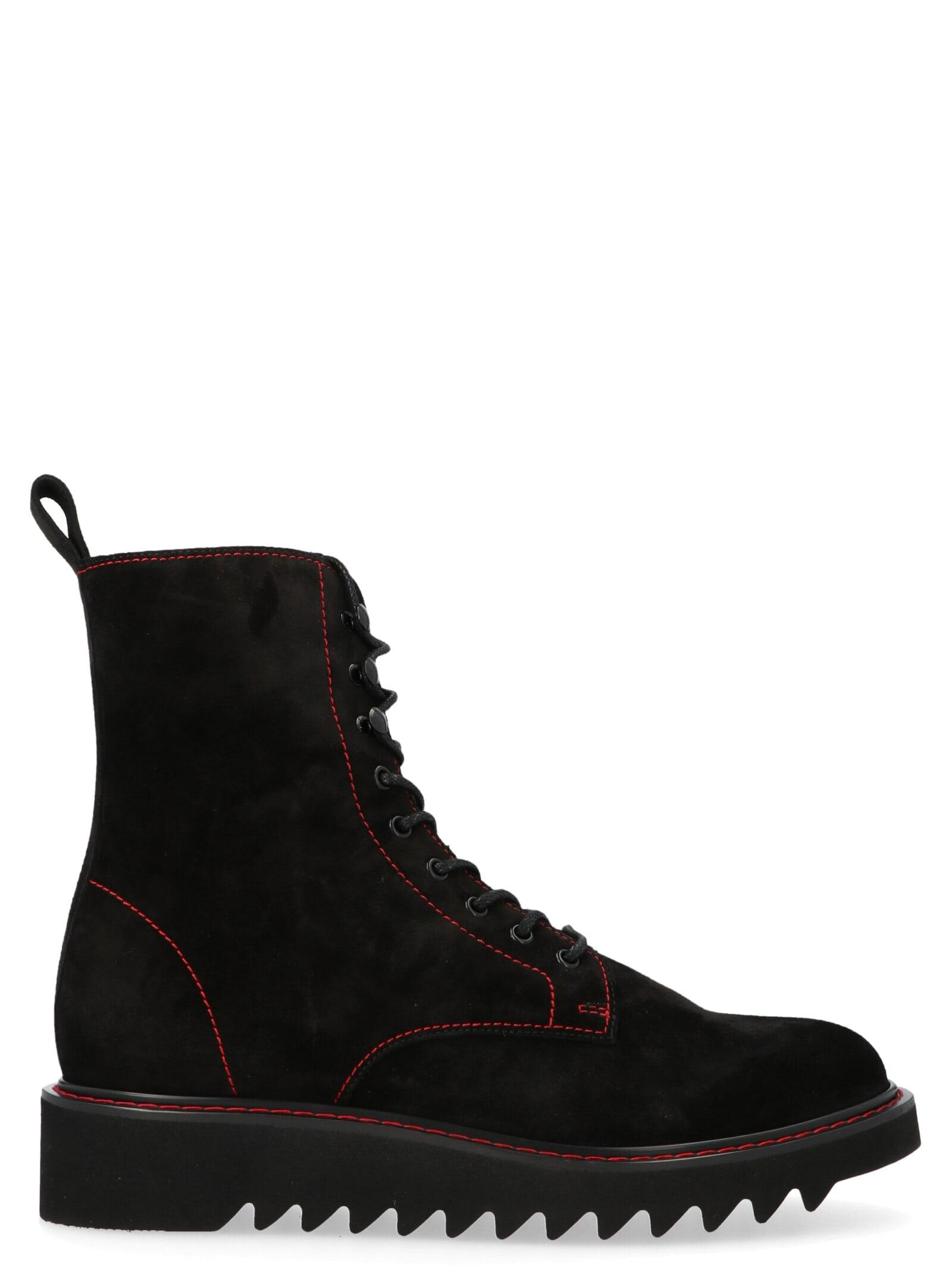 Giuseppe Zanotti nevada Shoes