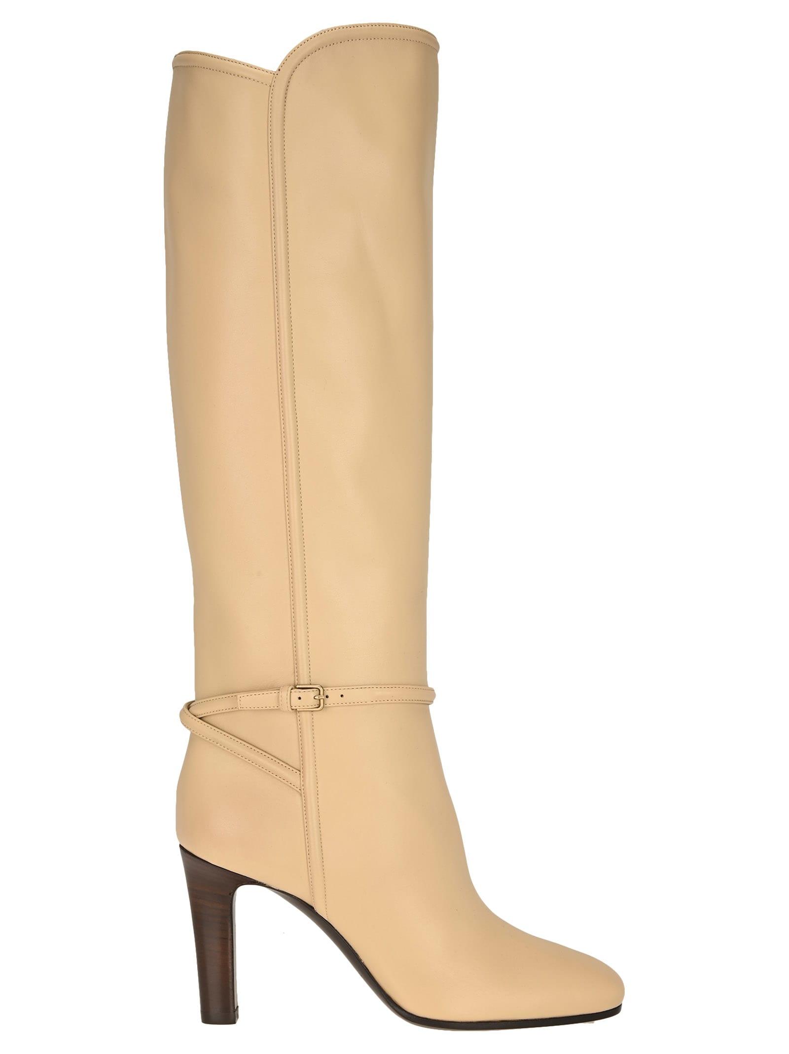 Saint Laurent High heels JANE BOOTS