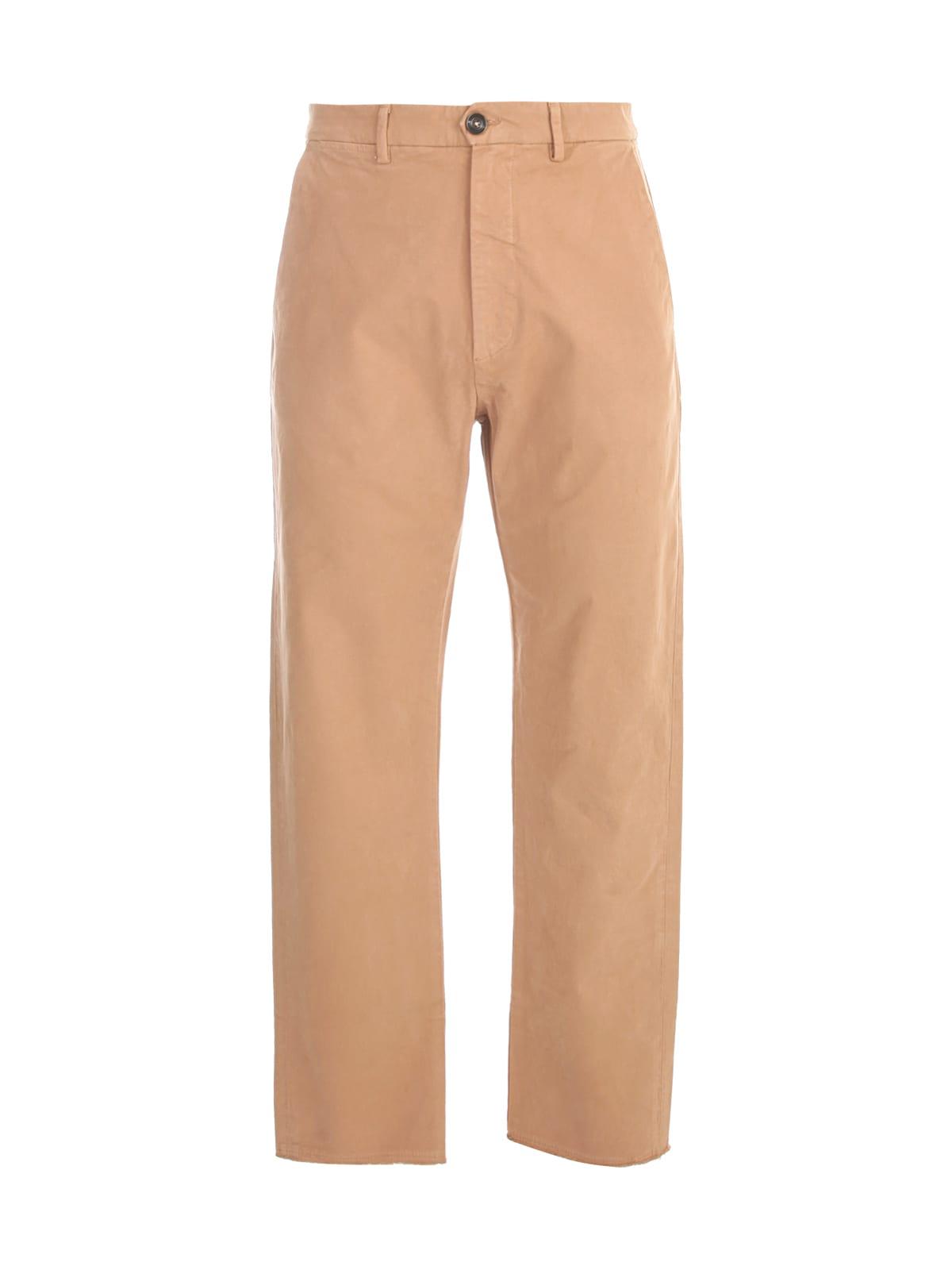 Pence Pants W/slit On Bottom