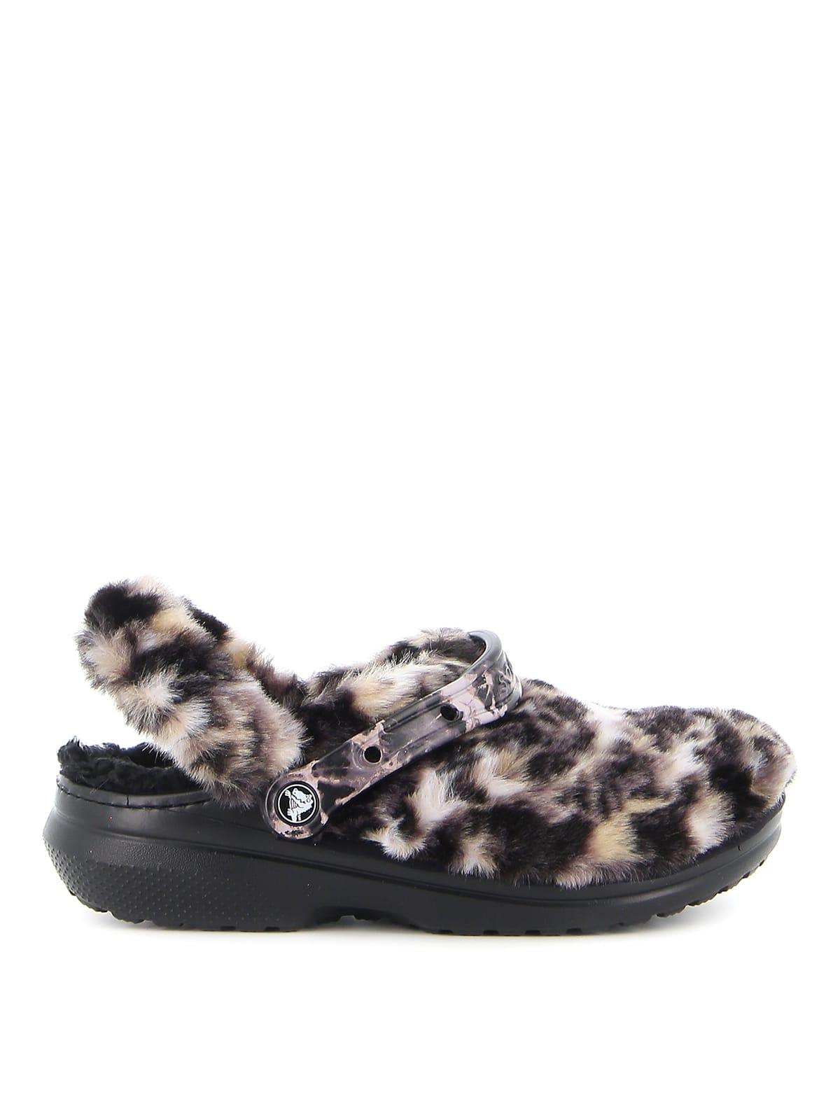 Classic Fur Sure W