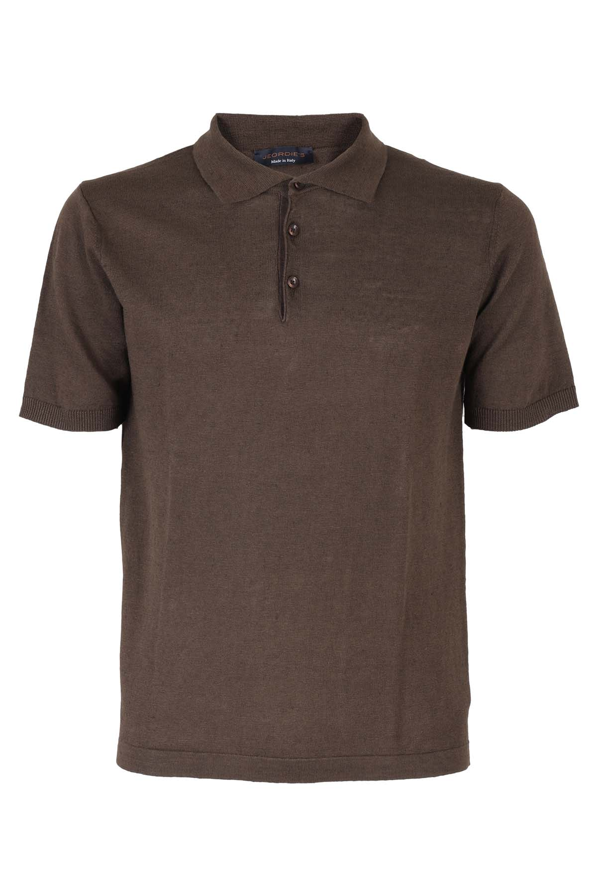 Jeordies Polo Shirt