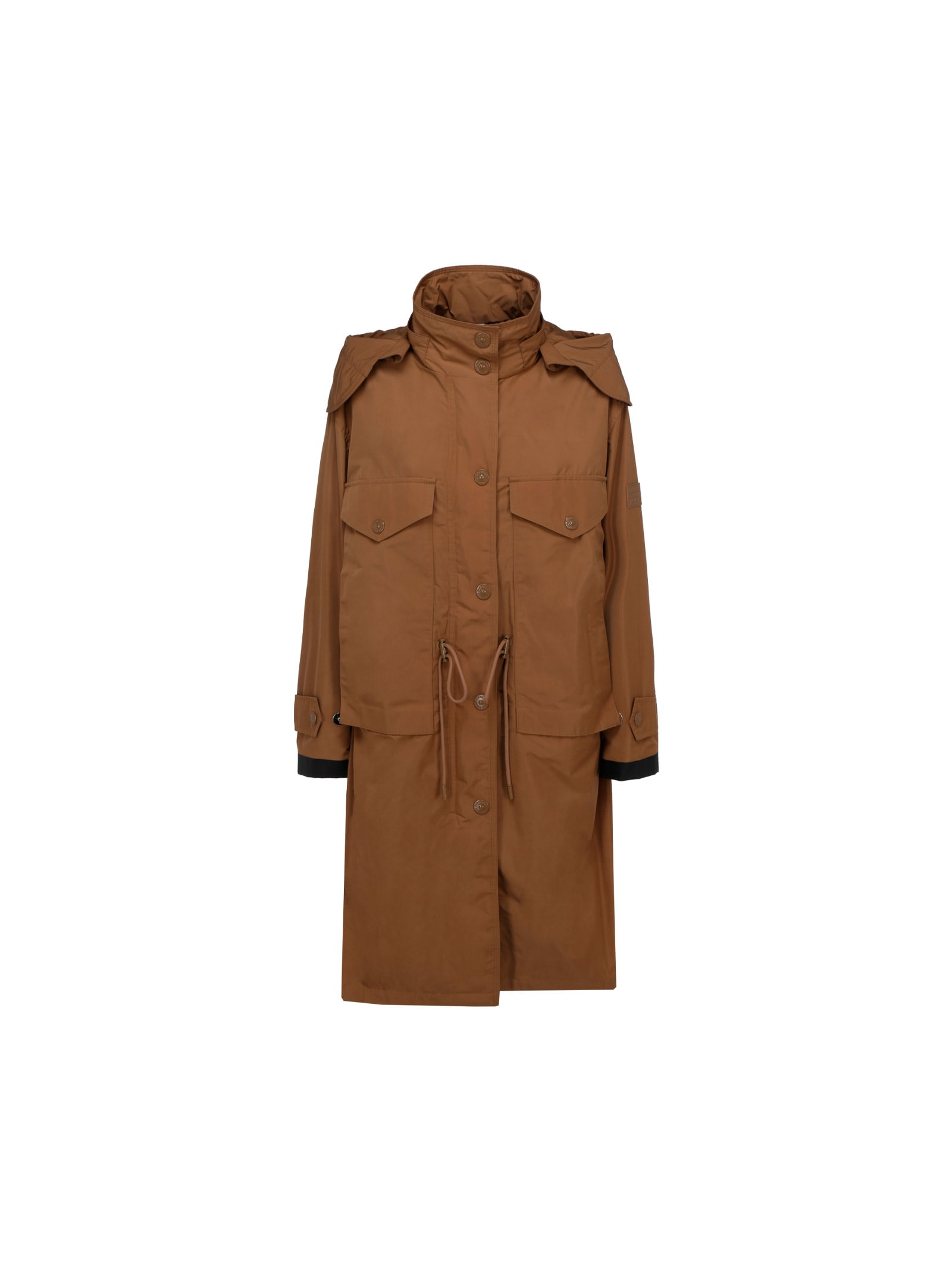 Burberry Colney Raincoat