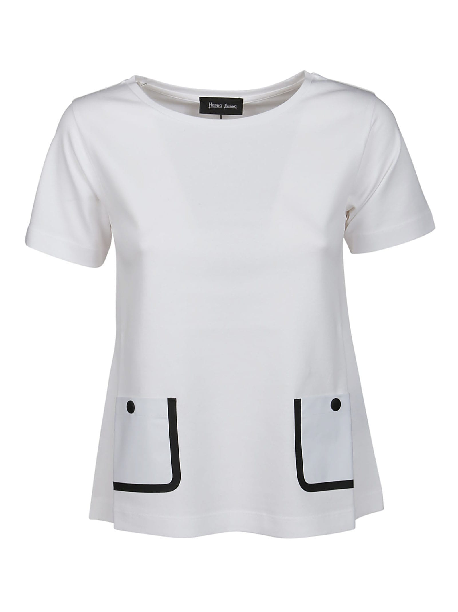 Herno Cottons T-SHIRT