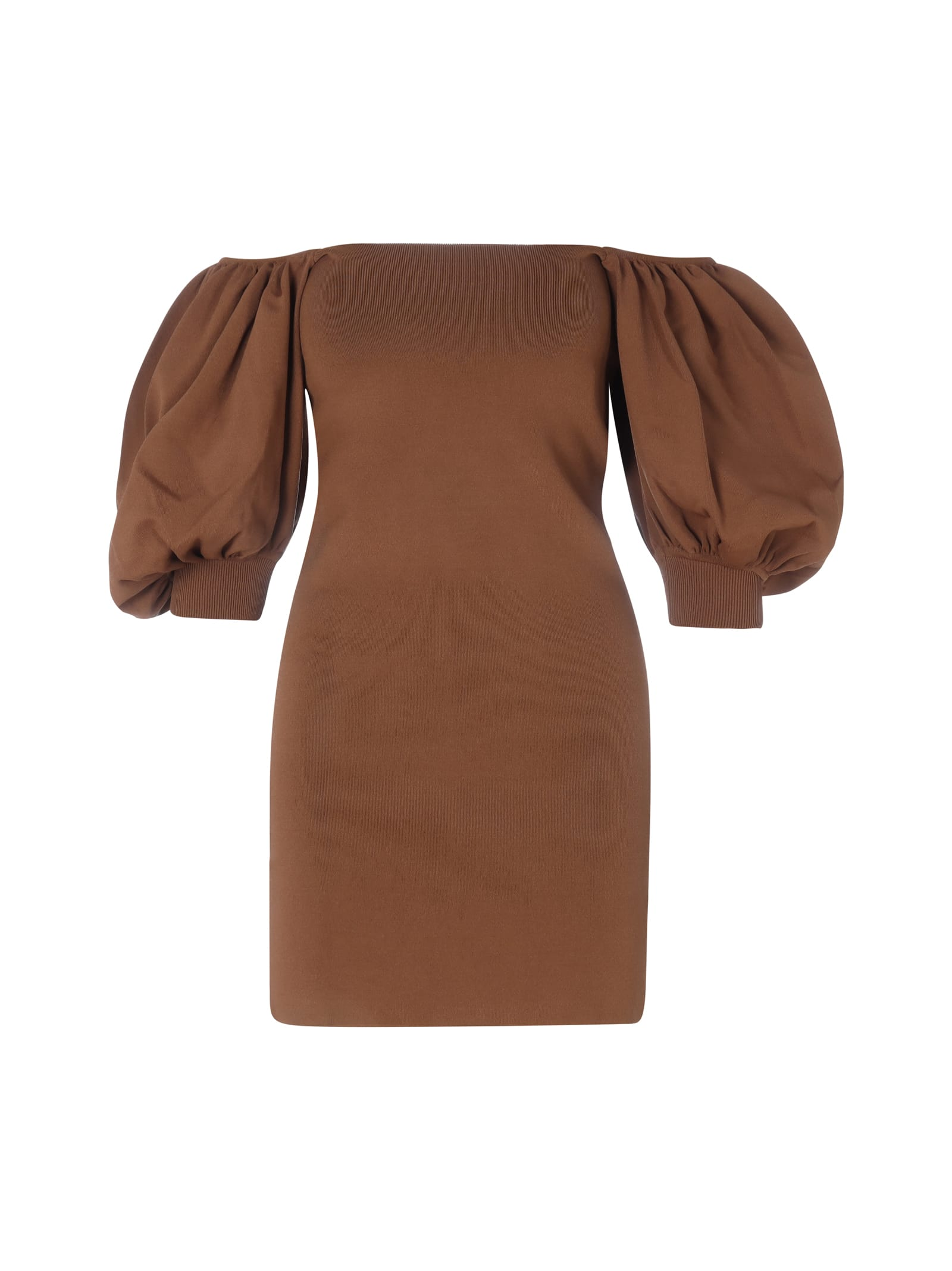 Buy SEMICOUTURE Rebecca Dress online, shop SEMICOUTURE with free shipping