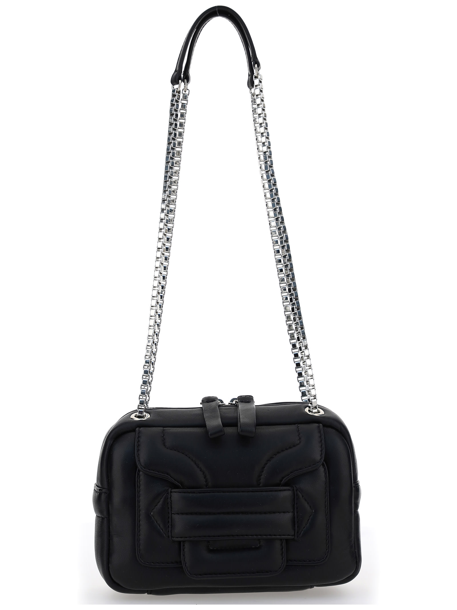 Pierre Hardy MI AL PAD SHOULDER BAG