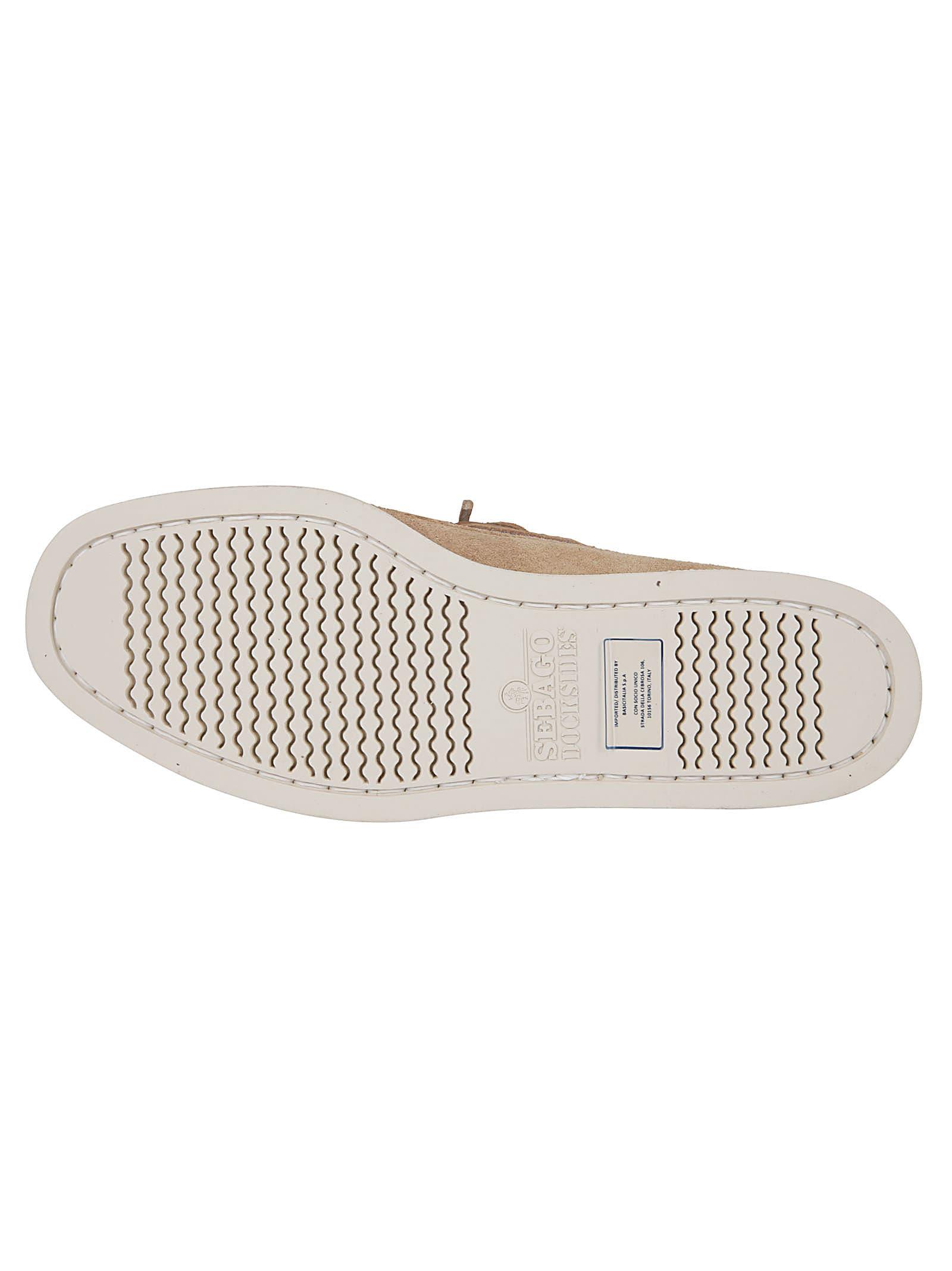 pretty nice 076ad d1c55 Sebago Sebago Shoes - Beige - 10892161 | italist