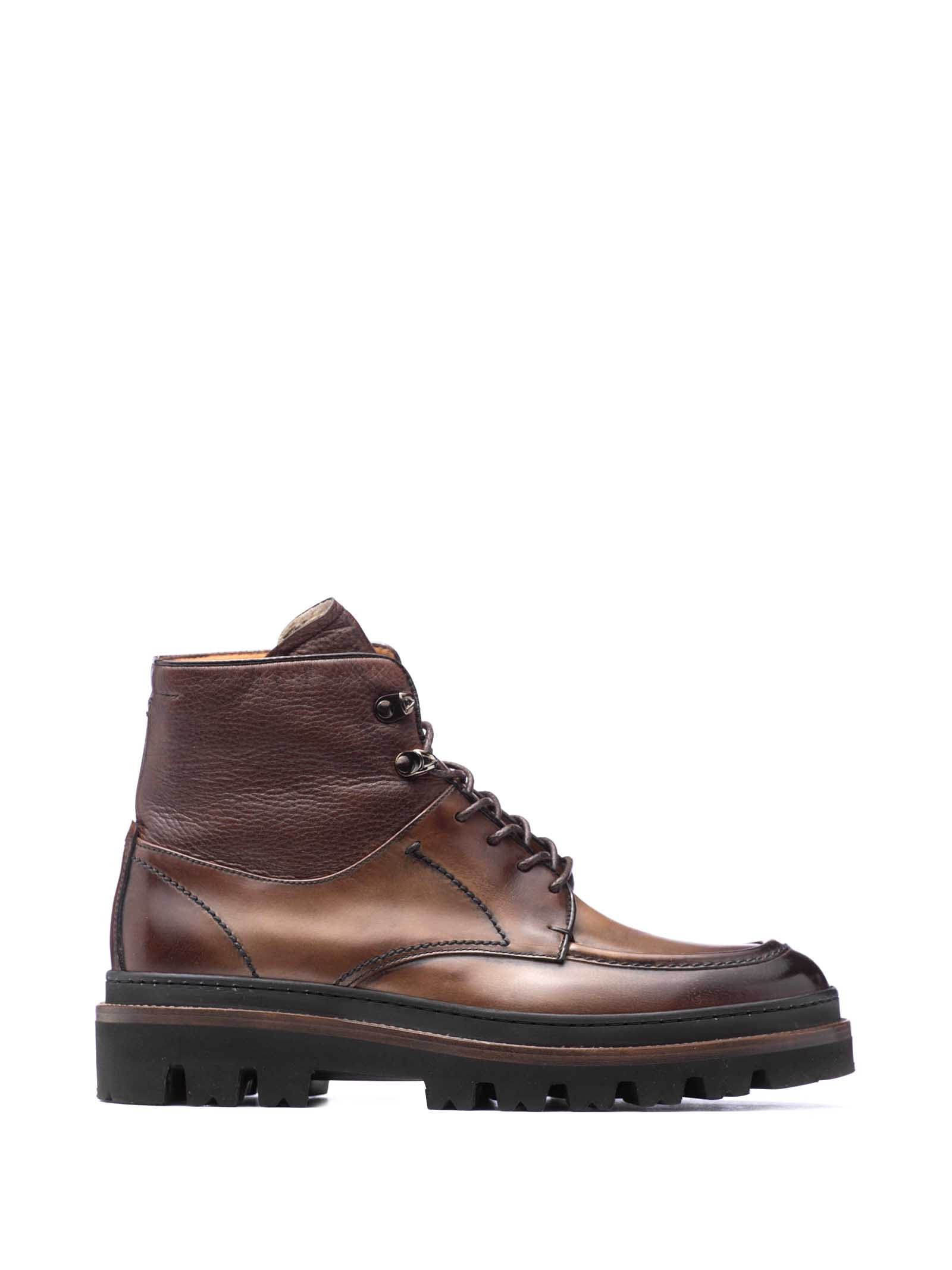 Fabi Fabi Trekking Leather Boots
