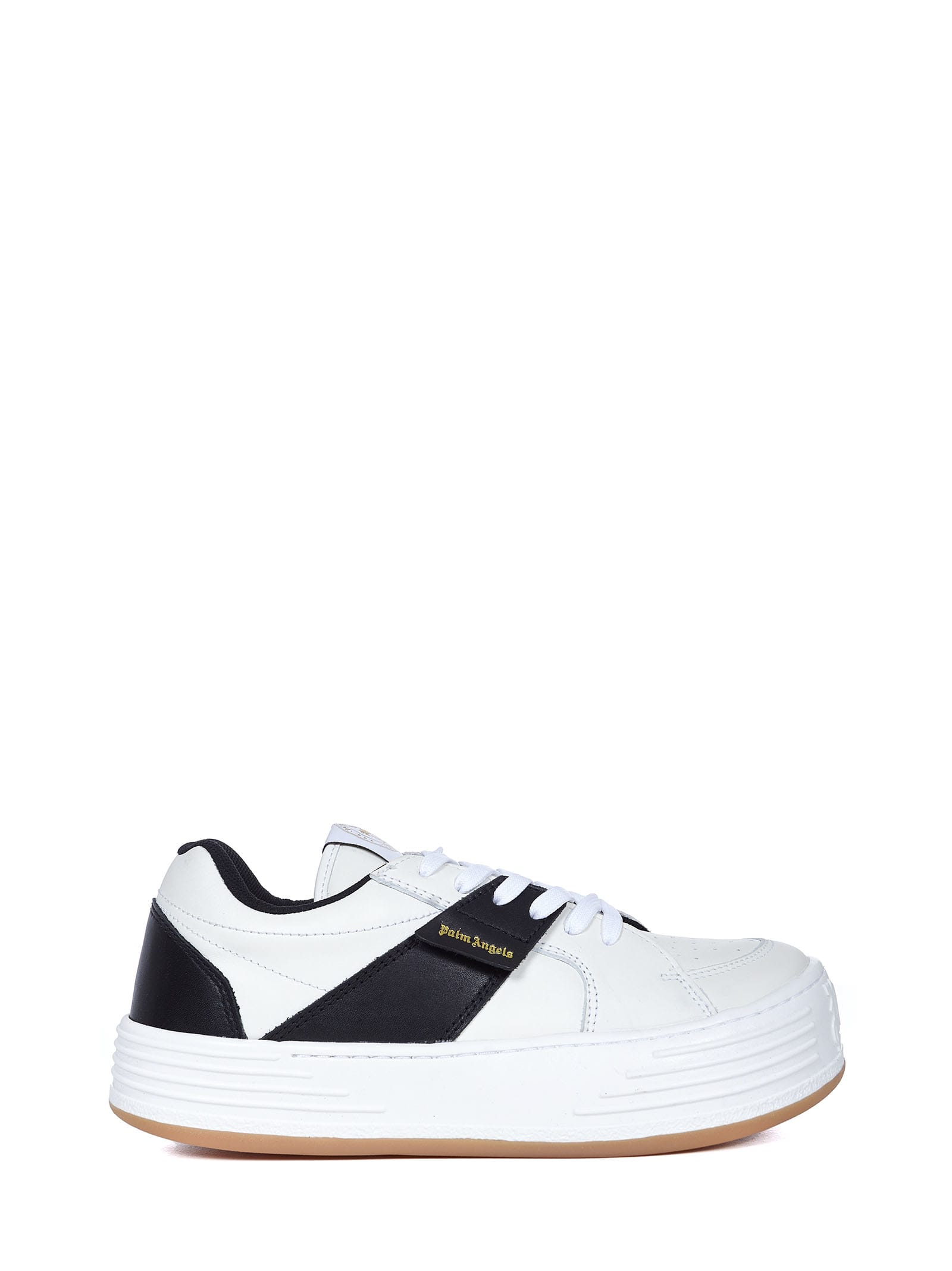 Palm Angels Leathers SNEAKERS