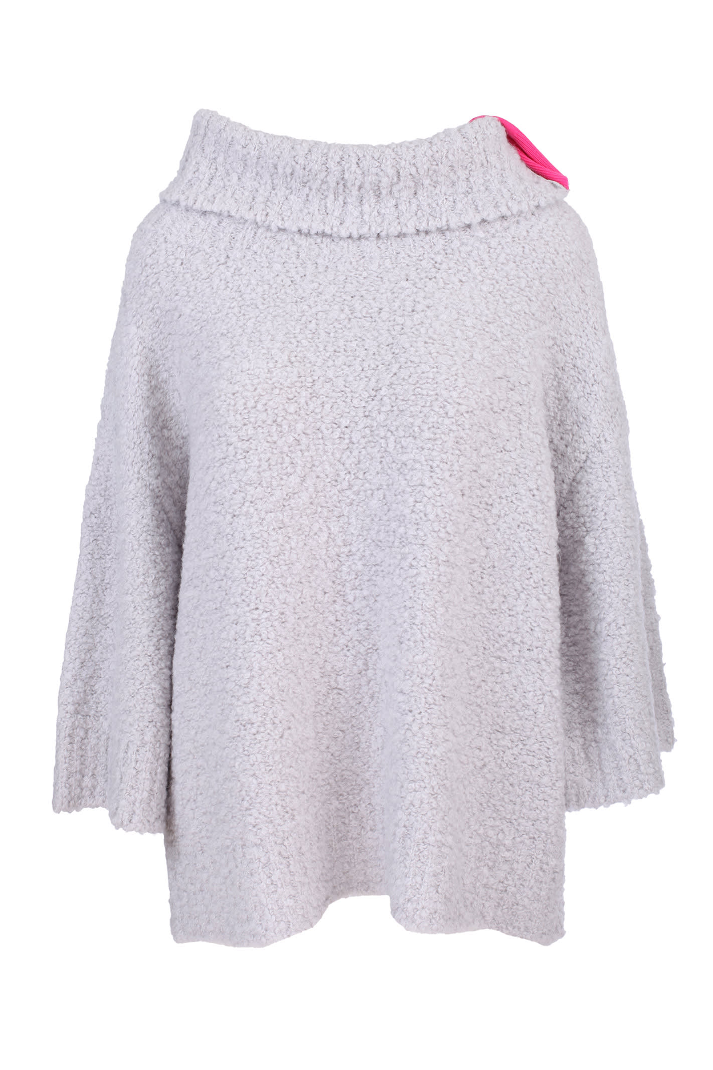 Fabiana Filippi hood knit
