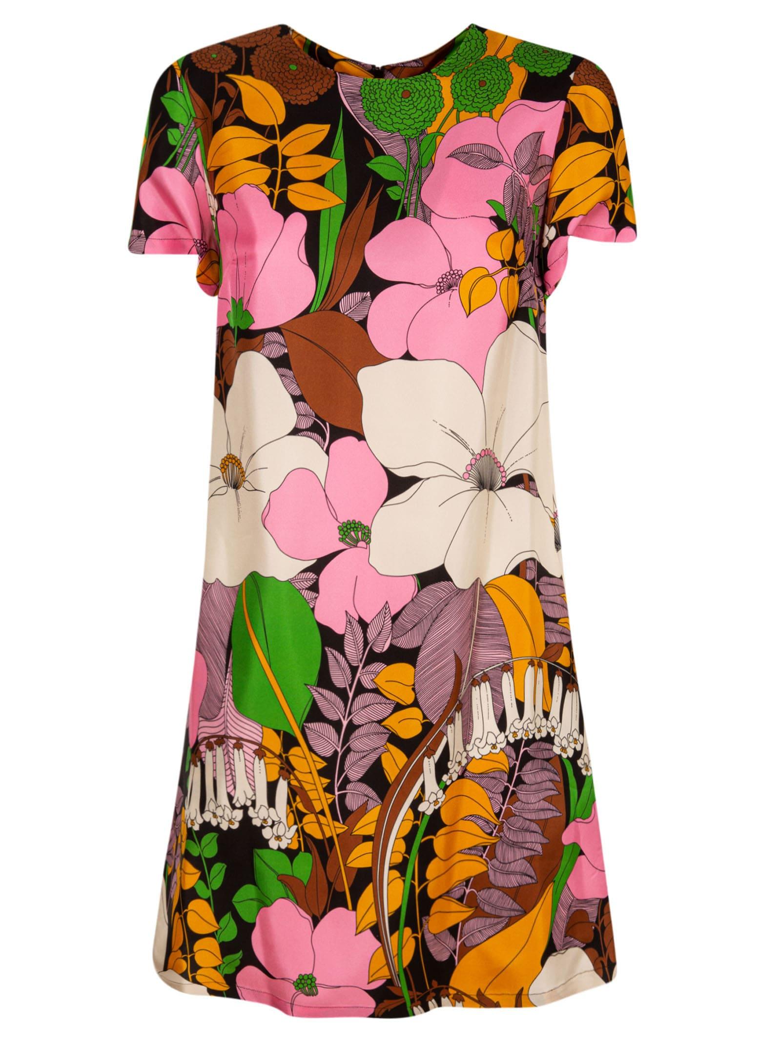 Buy La DoubleJ Mini Swing Dress online, shop La DoubleJ with free shipping