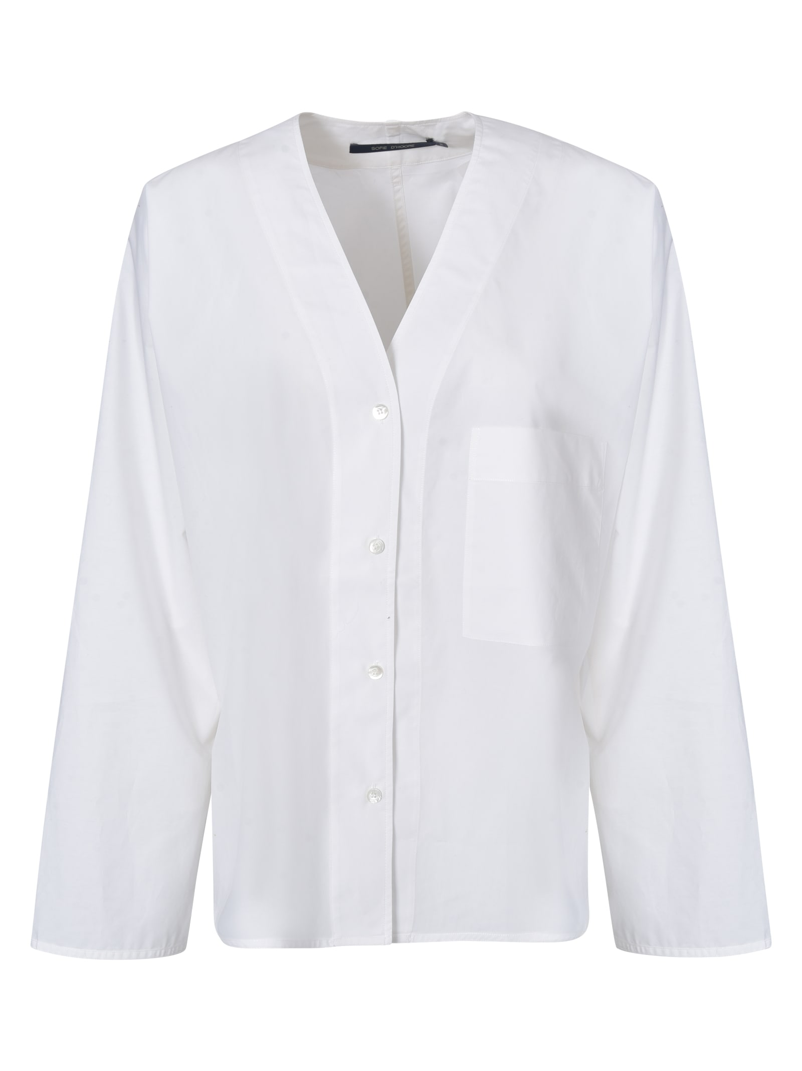 Sofie D'hoore BREACH SHIRT