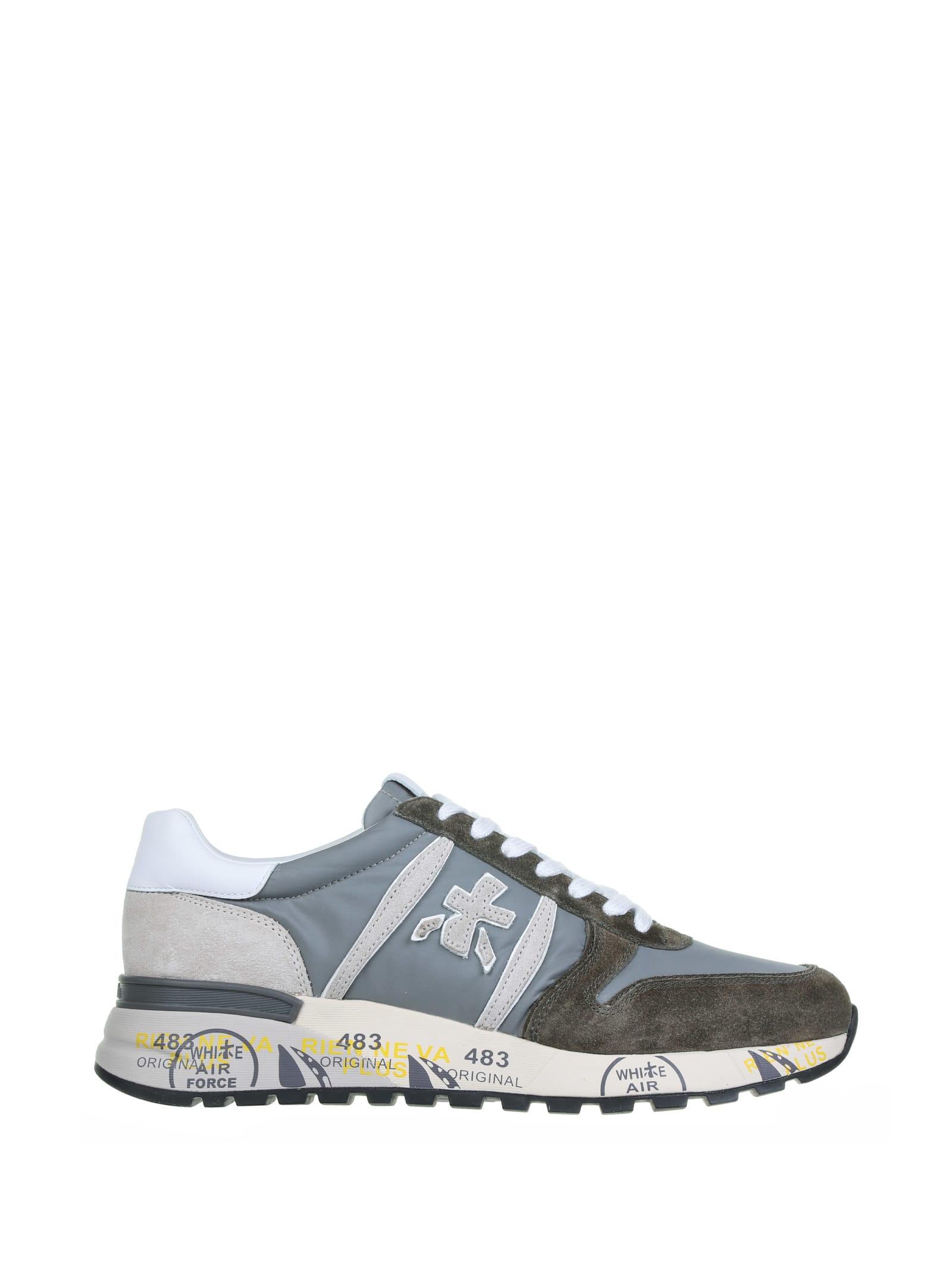 Premiata Shoes LANDER 5195 SNEAKERS