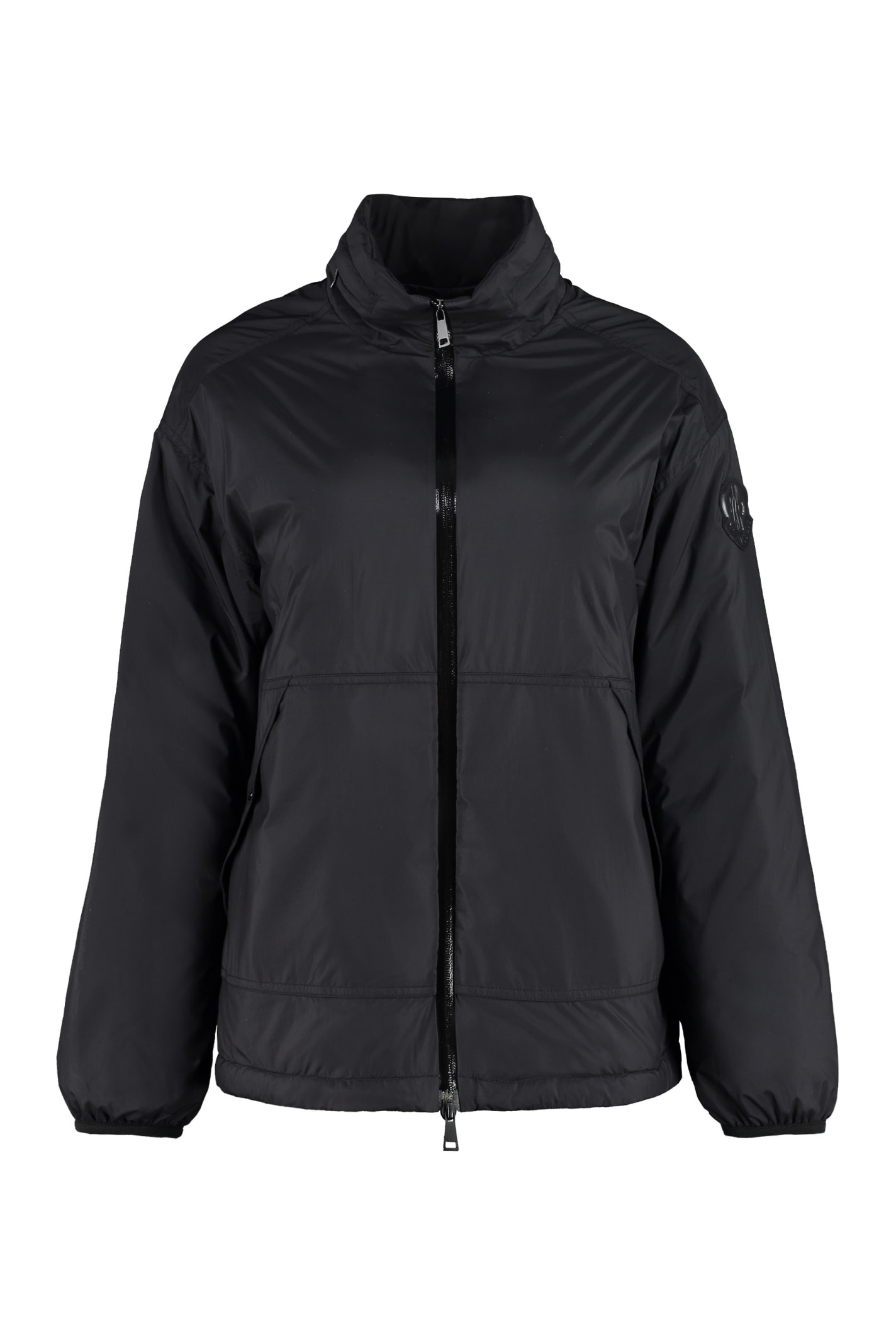 MONCLER MENCHIB EXTRACTABLE HOOD DOWN JACKET