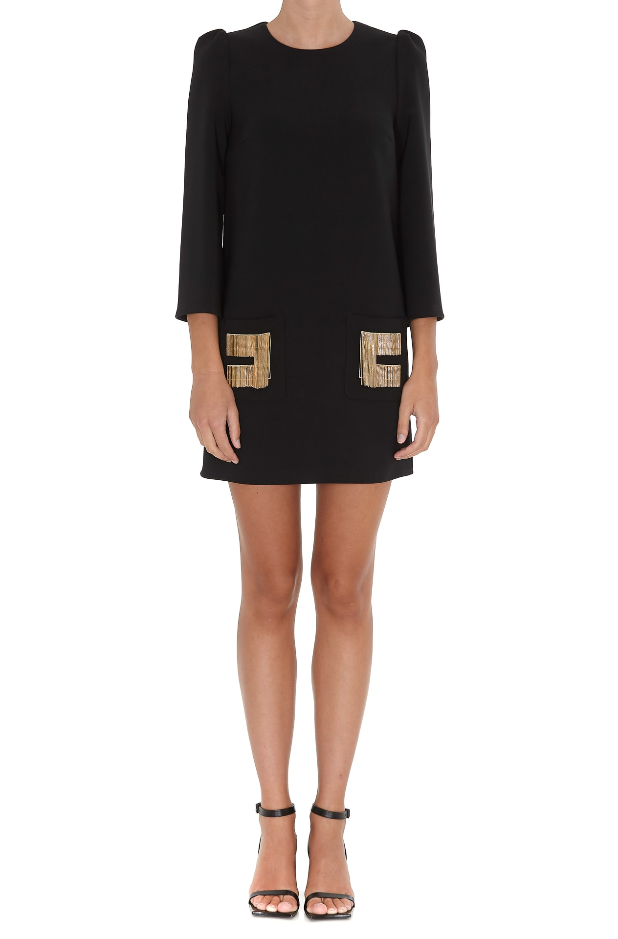 Elisabetta Franchi Celyn B. Dress