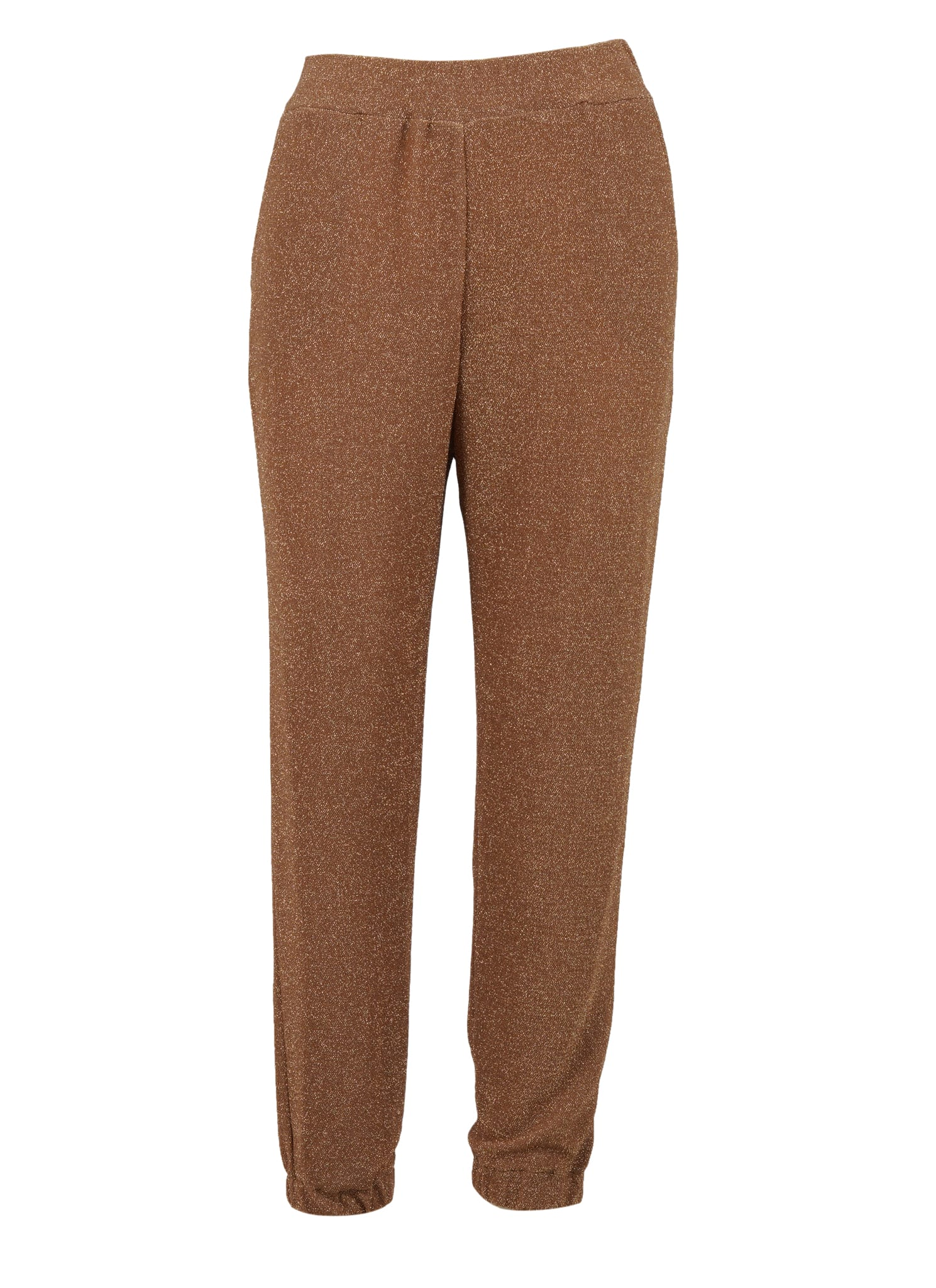 Lurex Trousers