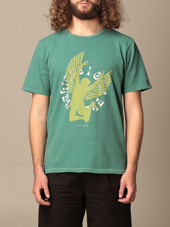 T-shirt T-shirt Paura By