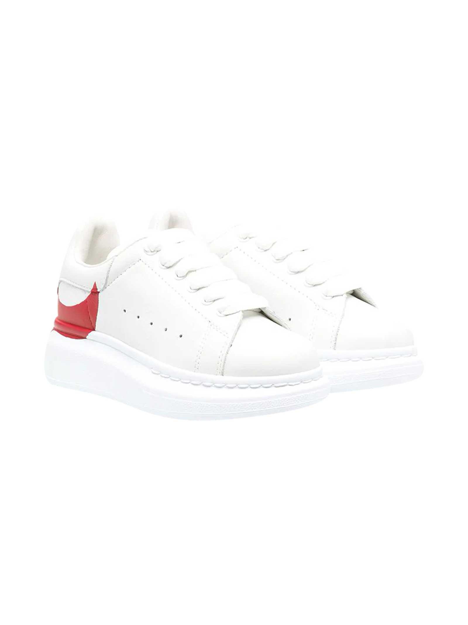 Alexander McQueen Sneakers Chunky Kids