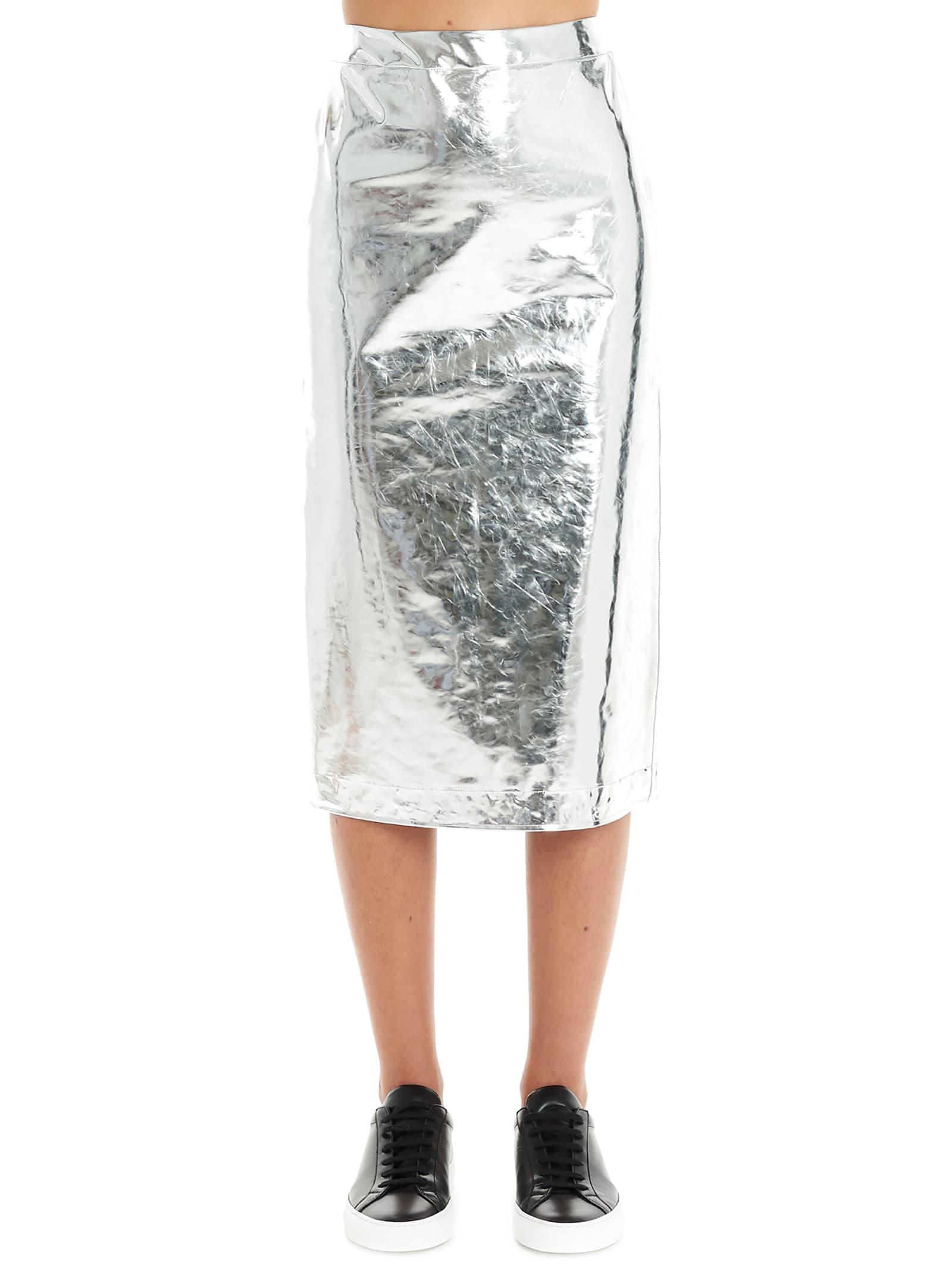 mirror Skirt