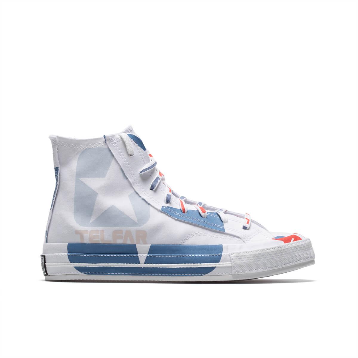 Telfar Shoes CHUCK 70 HI