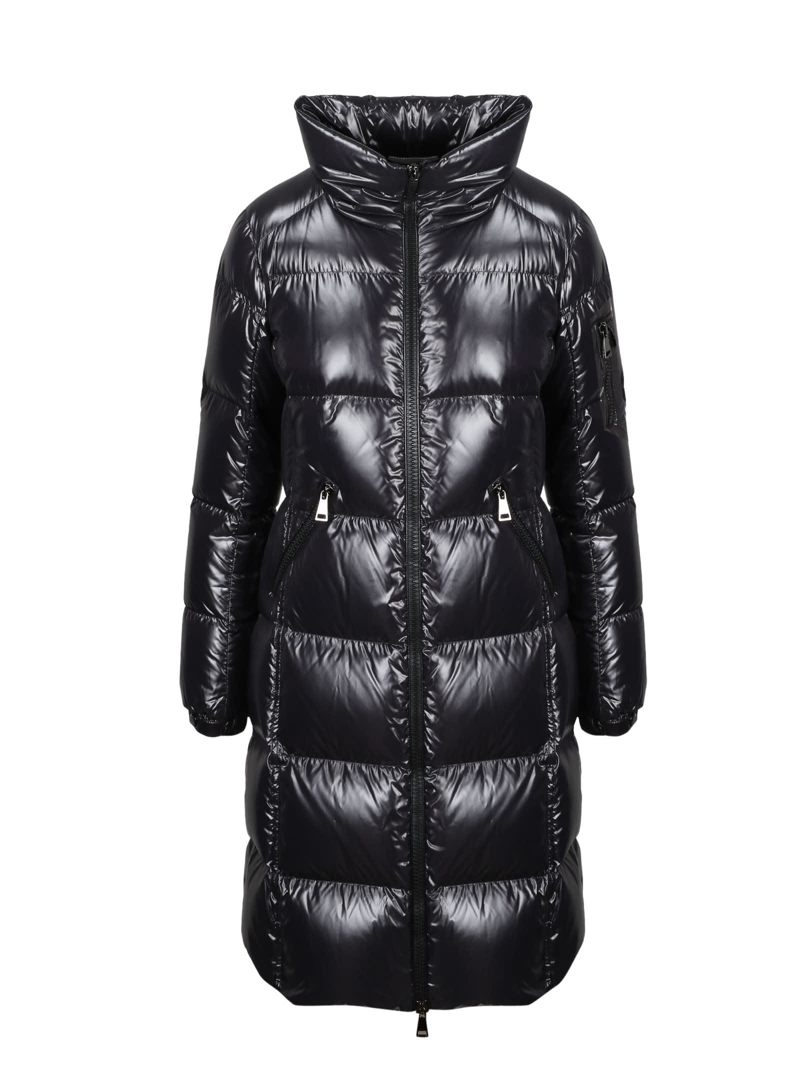 Moncler MOYADONS LONG JACKET