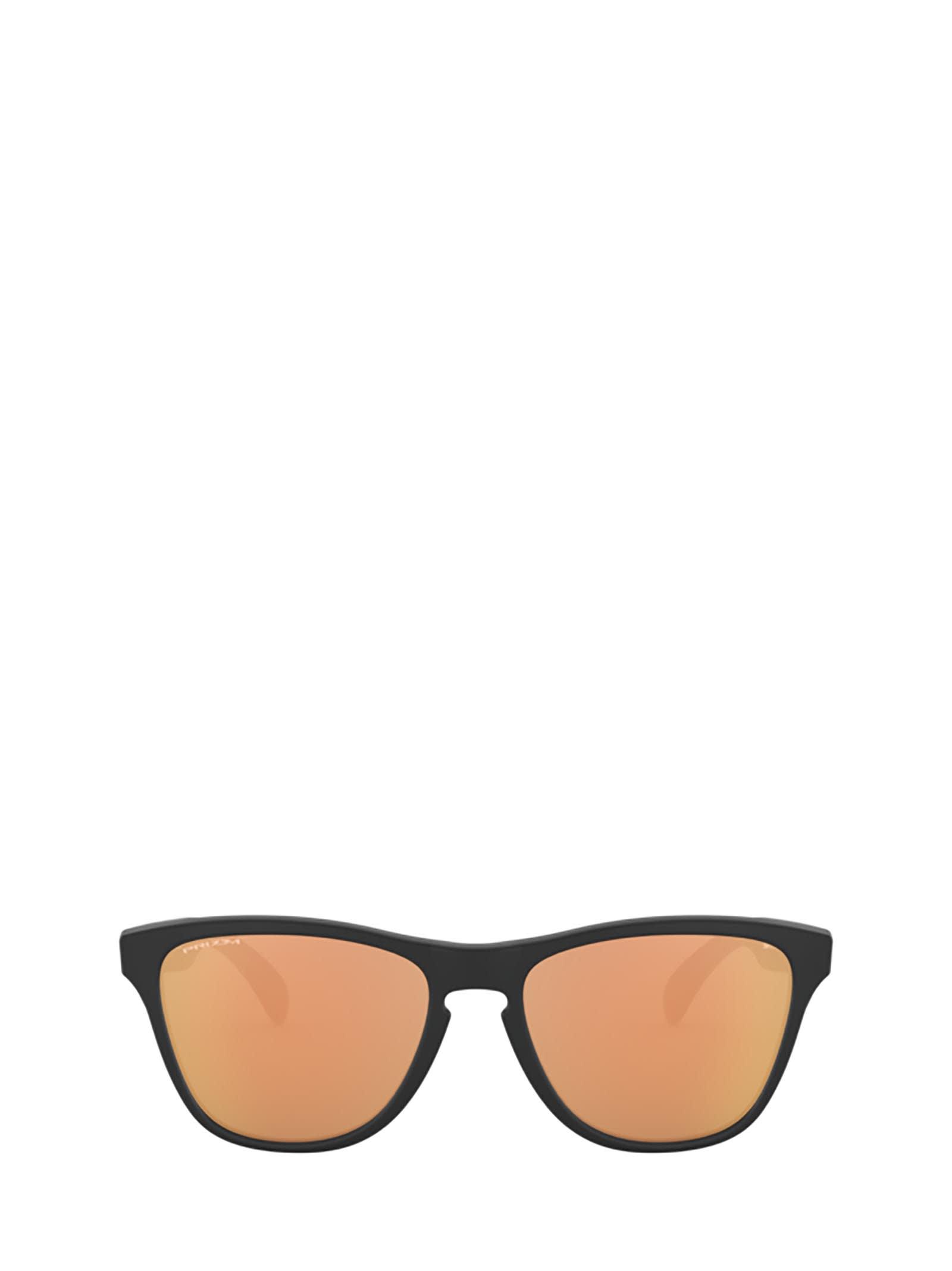 Oakley Oj9006 Matte Black Sunglasses