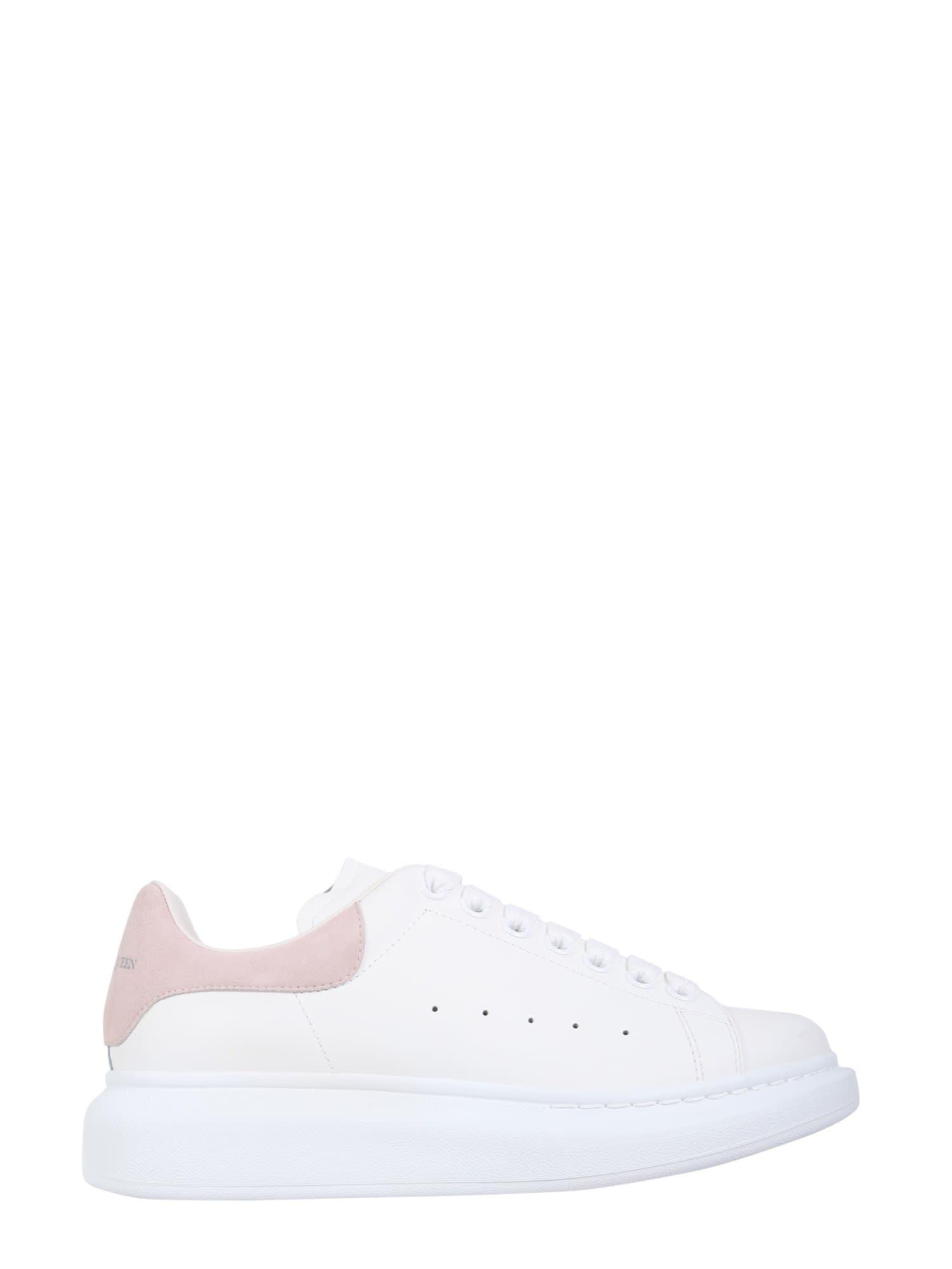 Alexander McQueen Oversize Sneakers