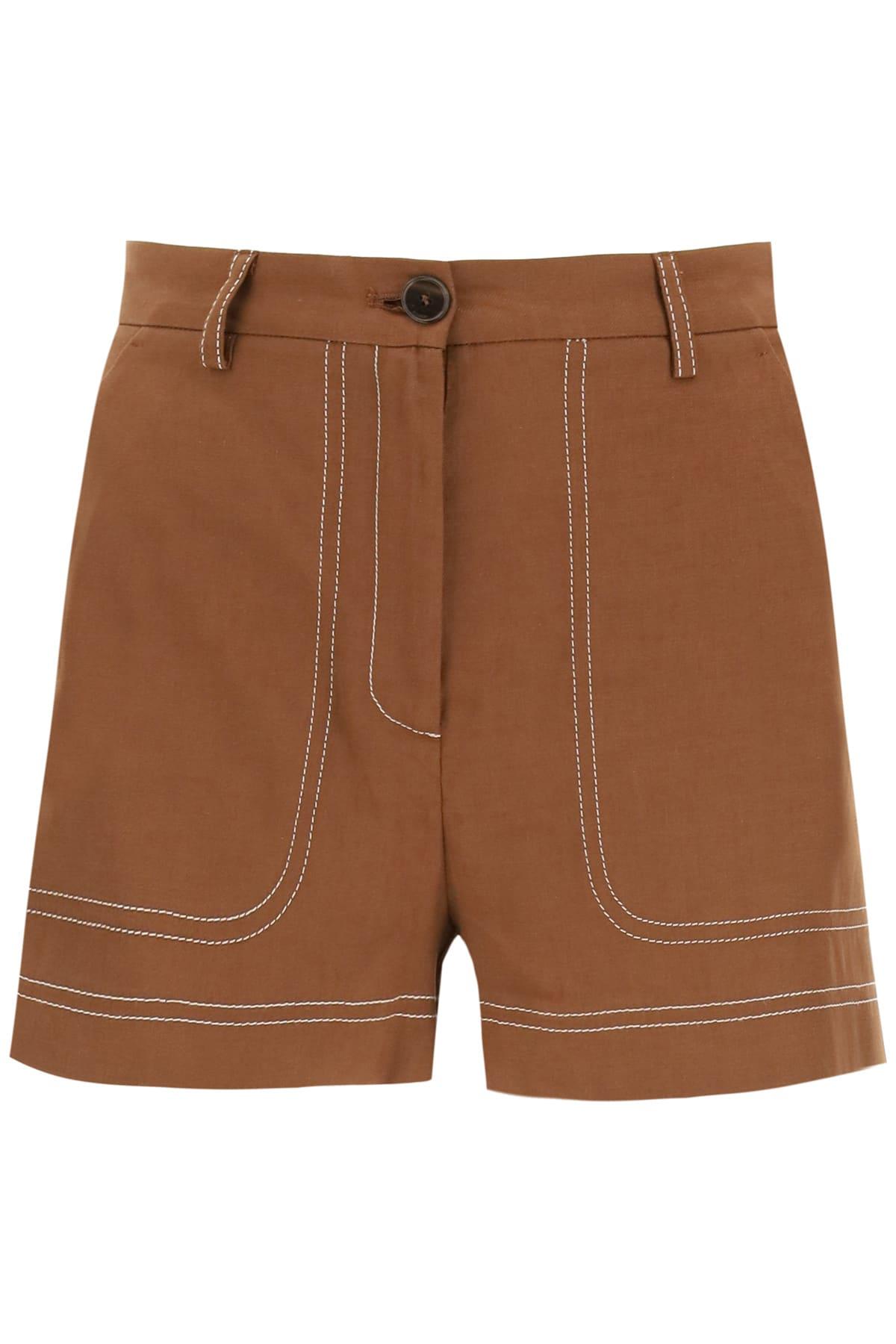 Pinko Shorts COTTON SHORTS