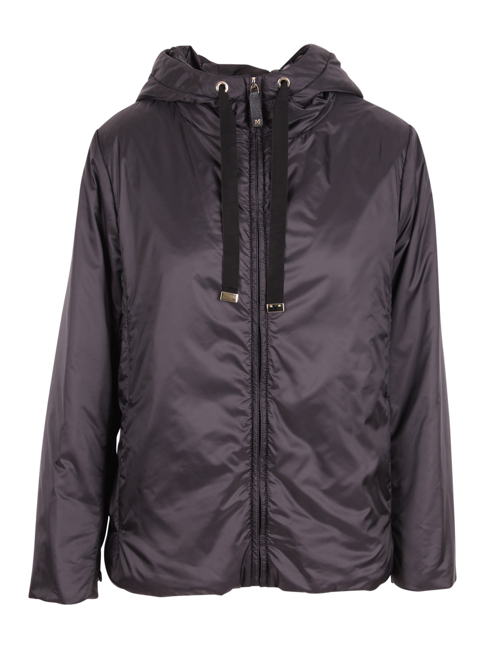 greenh Technical Fabric Jacket